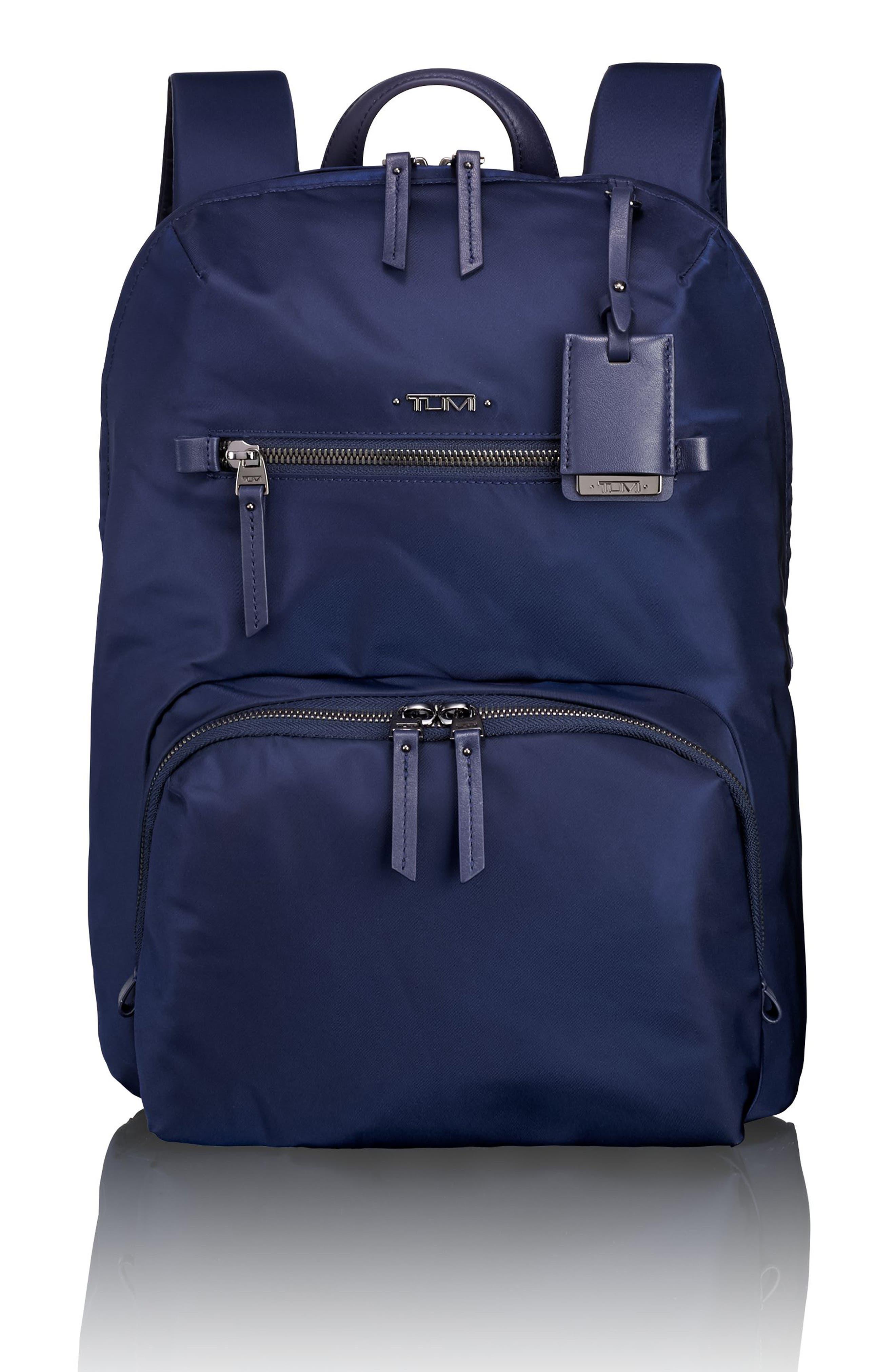 Voyageur Halle Nylon Backpack,                         Main,                         color, 406