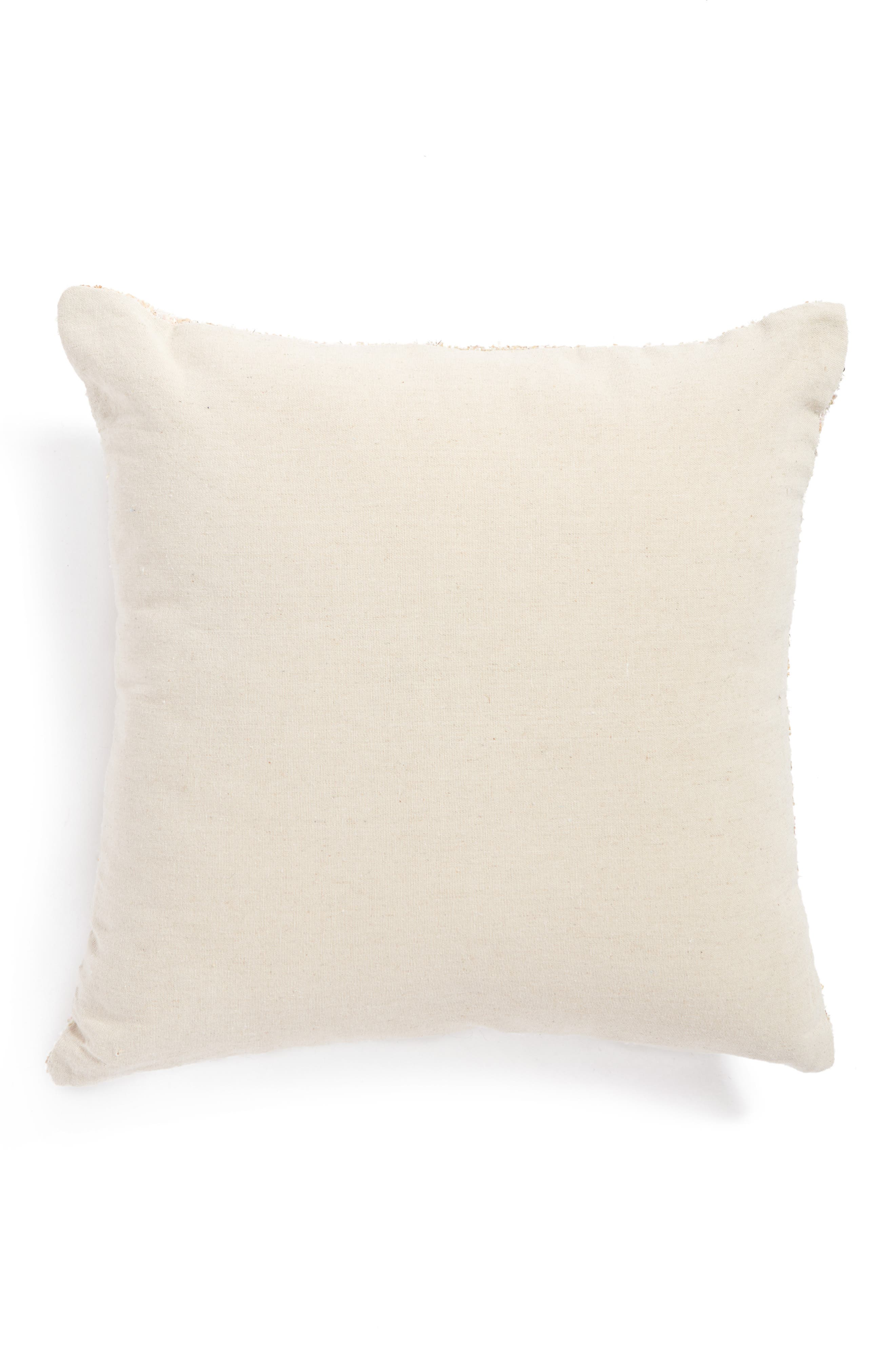 Metallic Accent Pillow,                             Alternate thumbnail 2, color,                             680