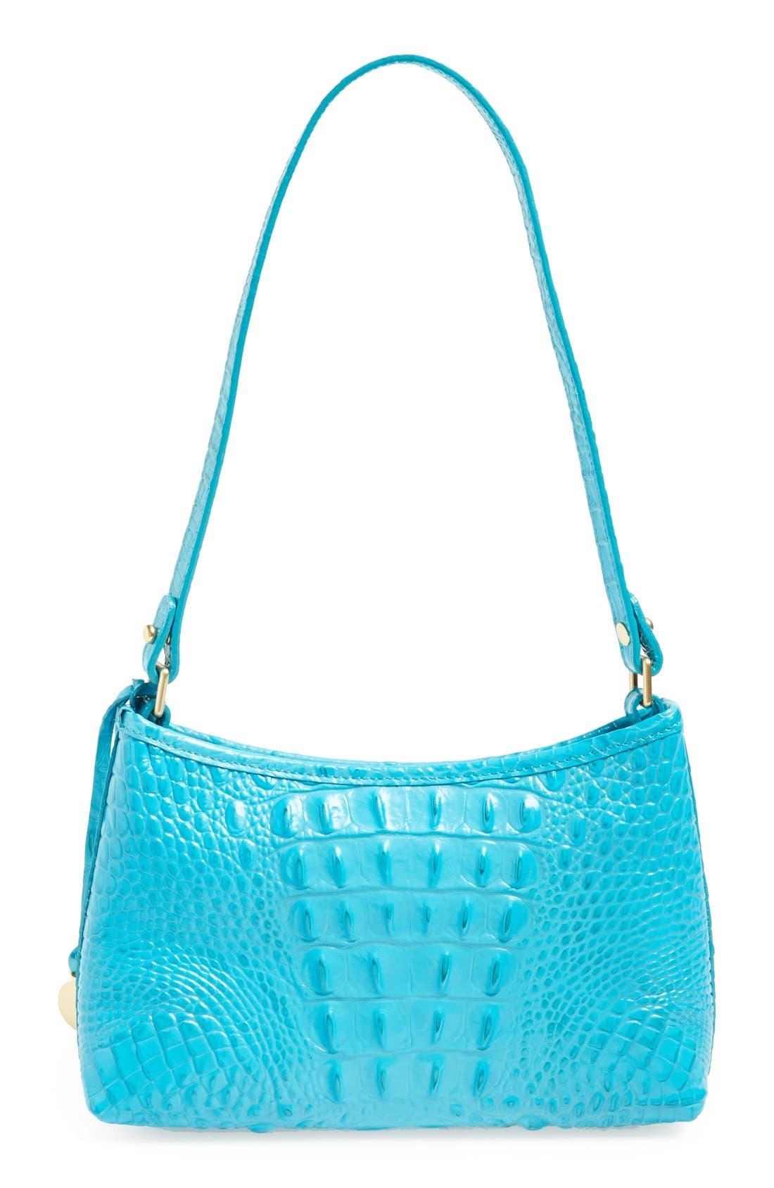 'Anytime - Mini' Convertible Handbag,                             Alternate thumbnail 34, color,