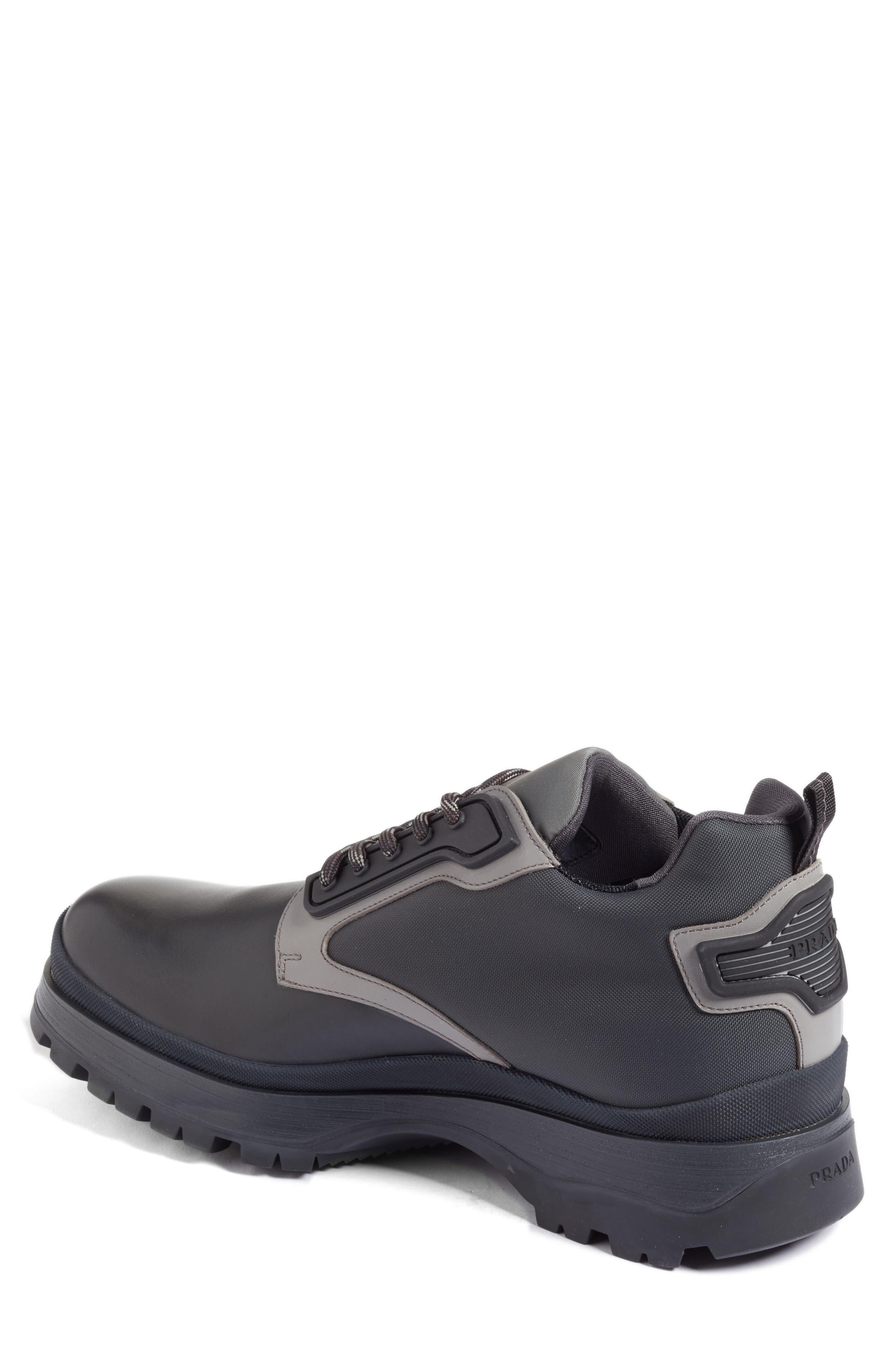 Tech Sneaker Boot,                             Alternate thumbnail 2, color,                             007