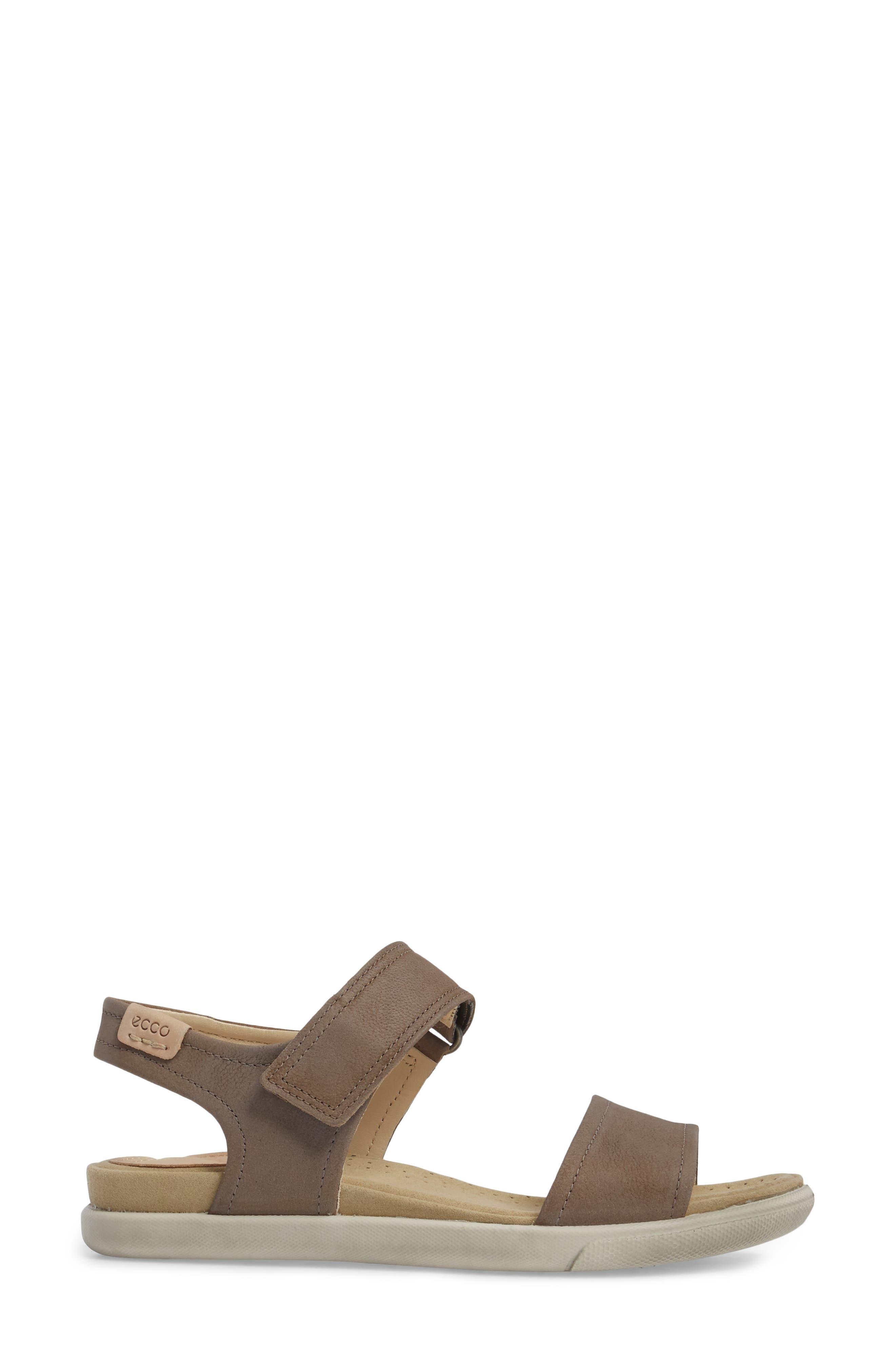 'Damara' Strap Sandal,                             Alternate thumbnail 8, color,