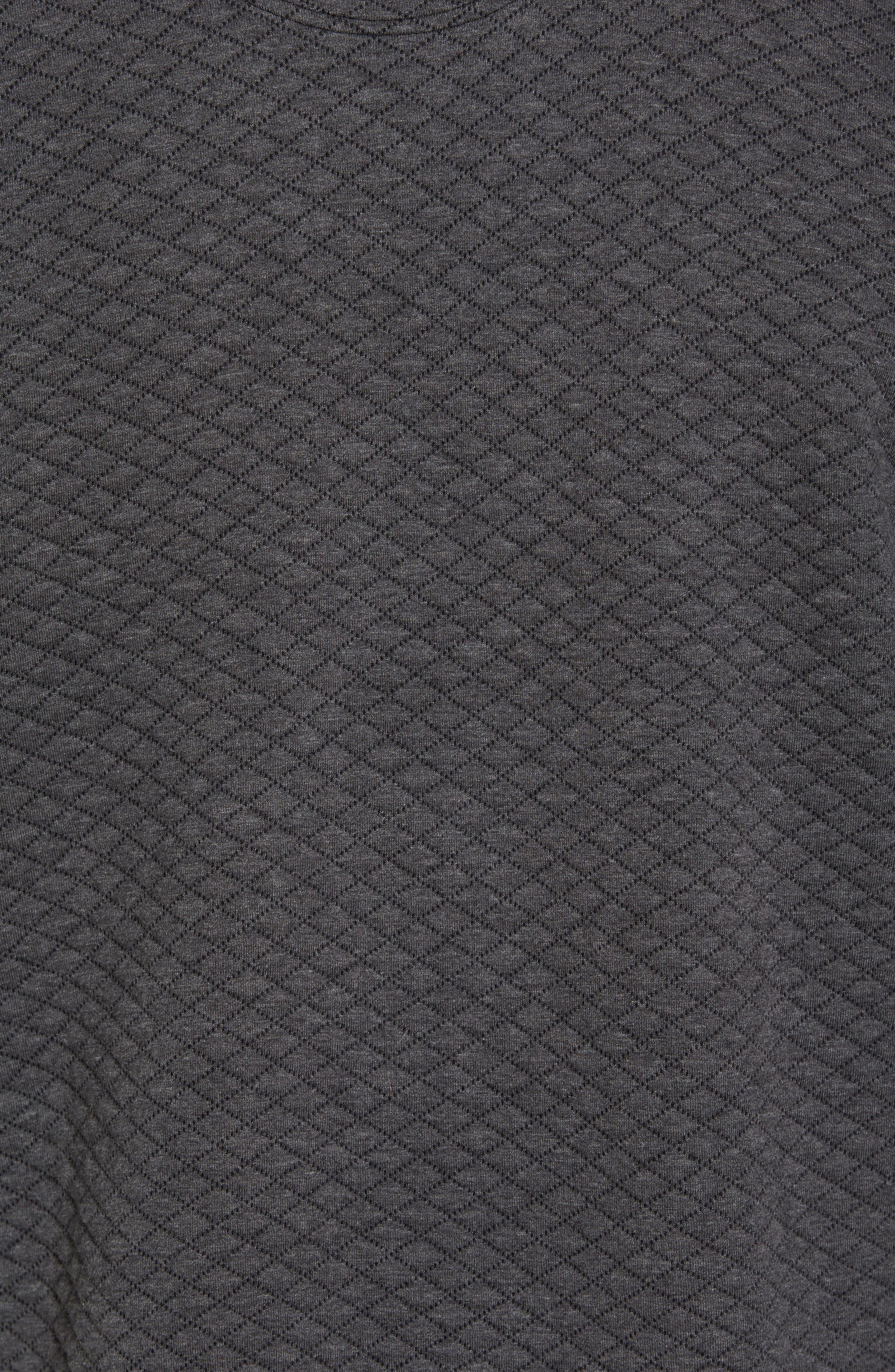 NFL Quiltessential Full Zip Sweatshirt,                             Alternate thumbnail 141, color,