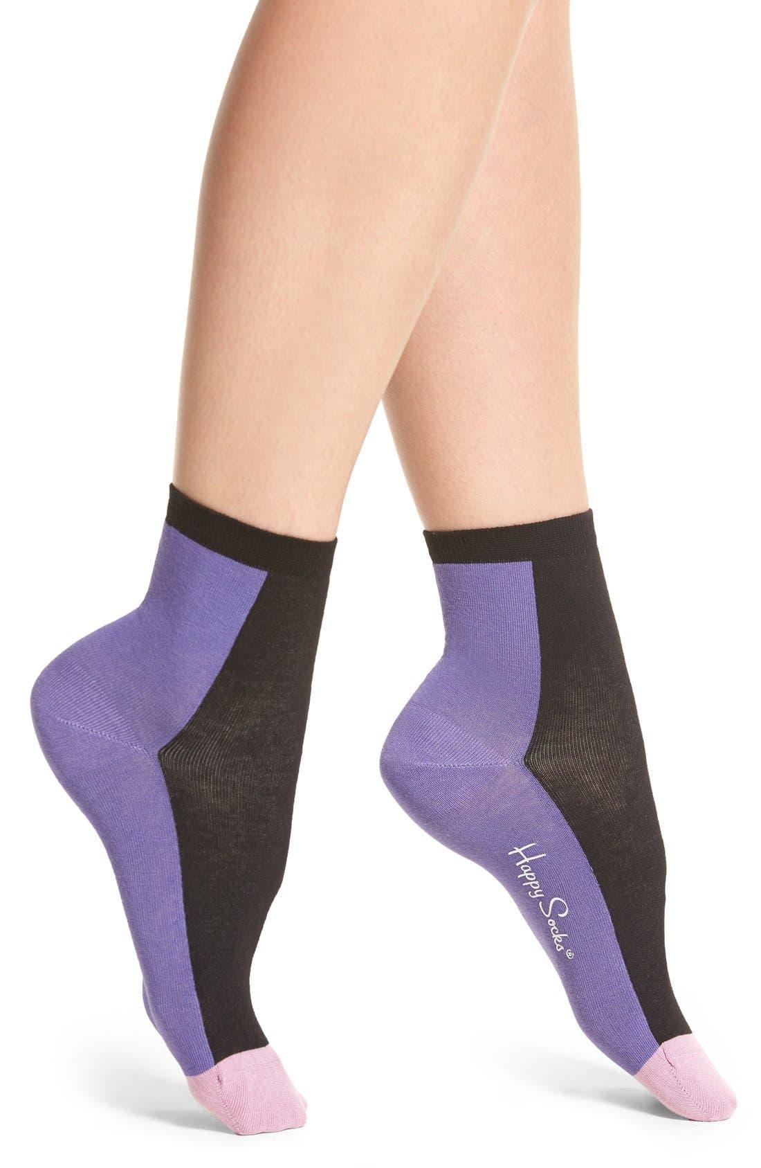 Anklet Socks,                             Main thumbnail 1, color,                             015
