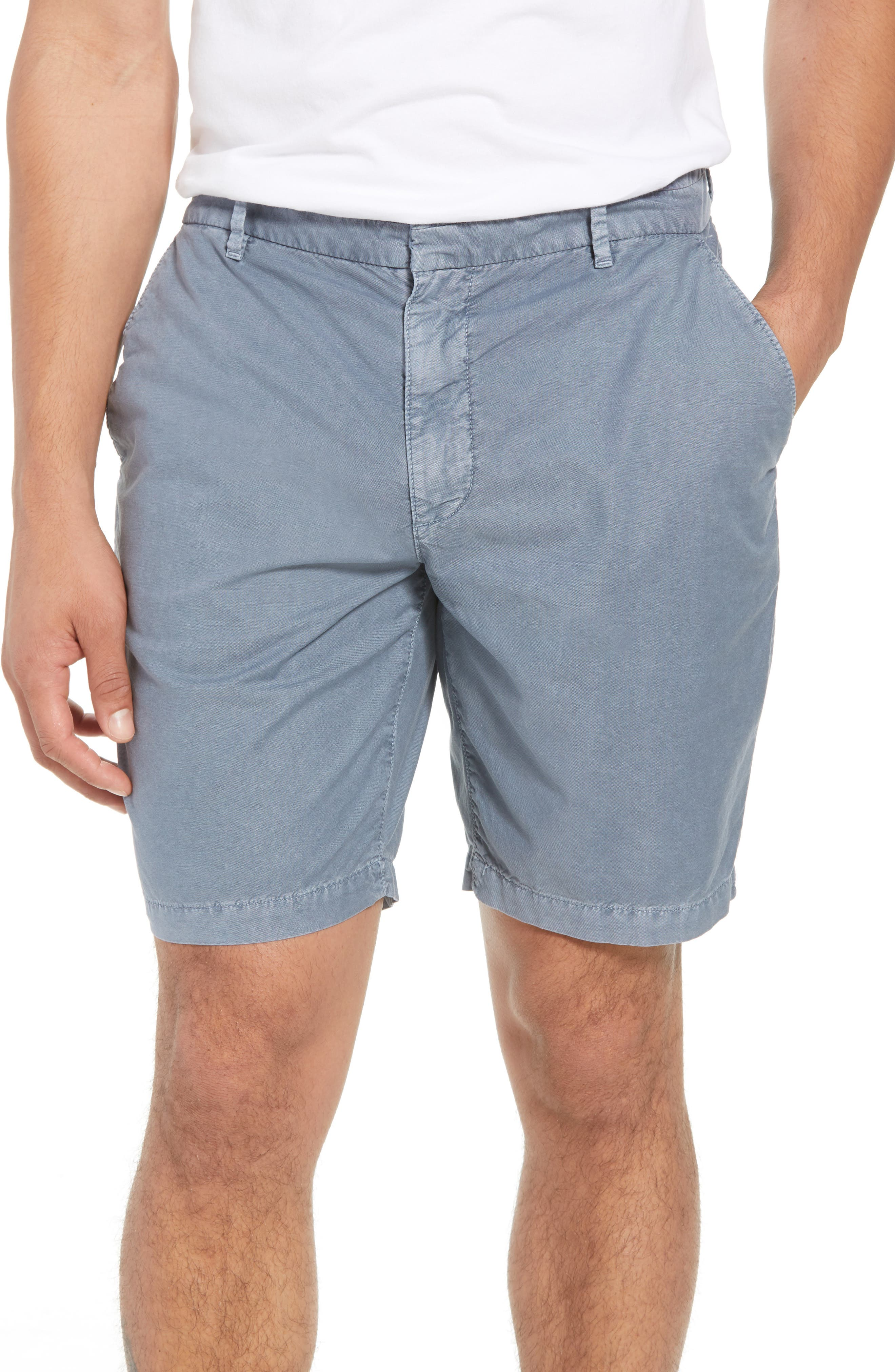 Butter Ball Shorts,                             Main thumbnail 1, color,                             BLUE SLATE
