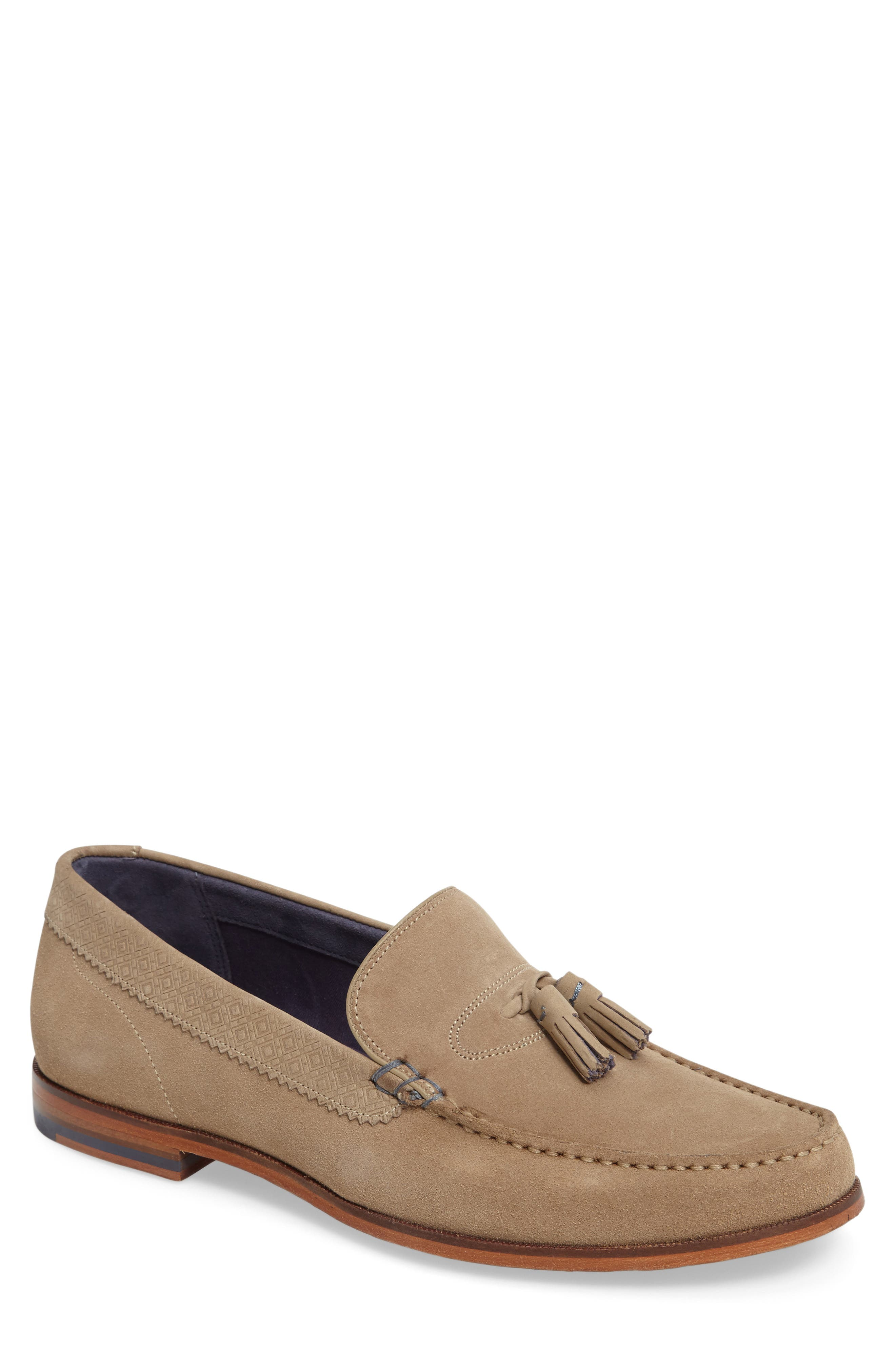 Dougge Tassel Loafer,                             Main thumbnail 1, color,