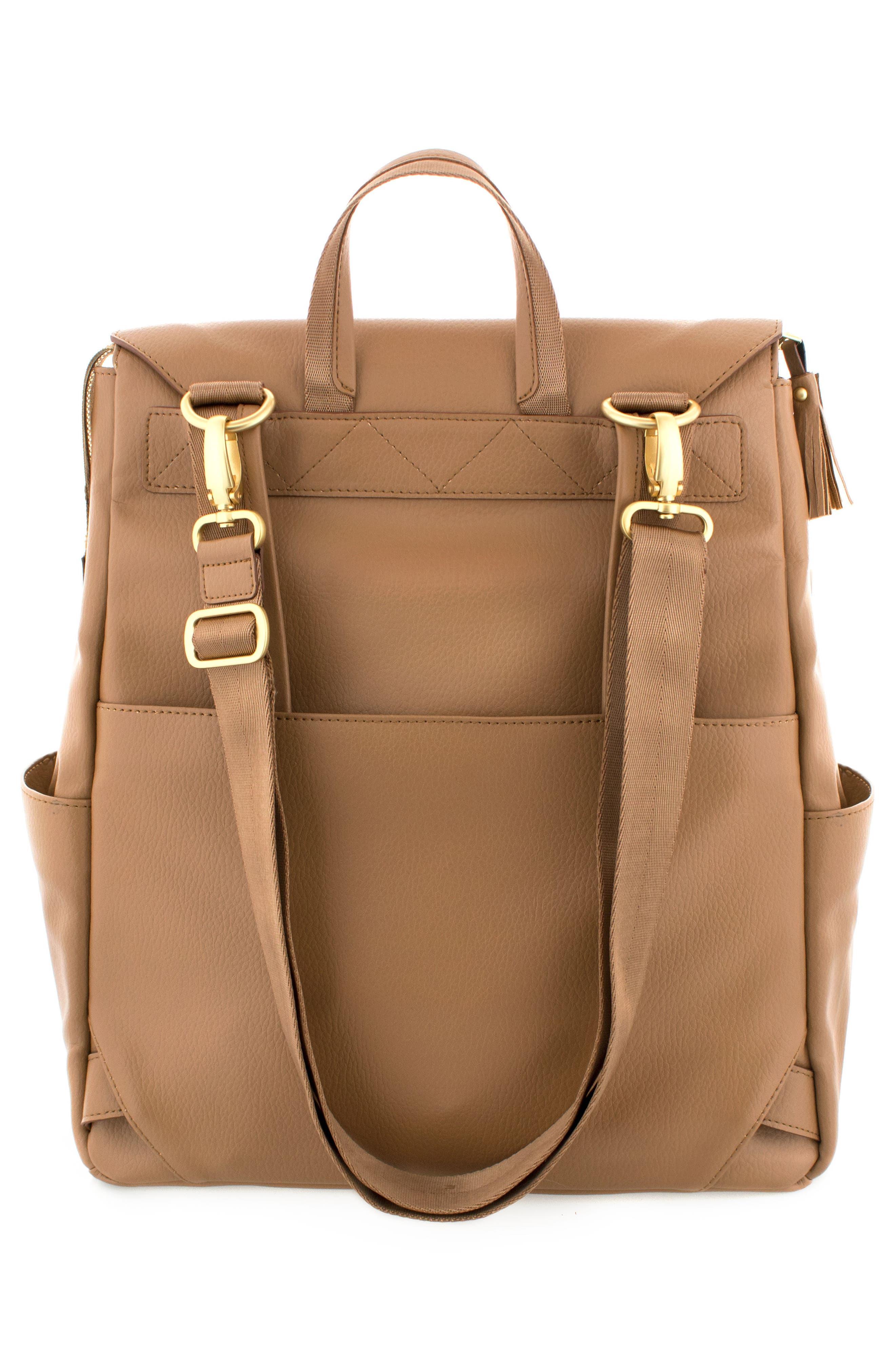 Convertible Diaper Backpack,                             Alternate thumbnail 21, color,