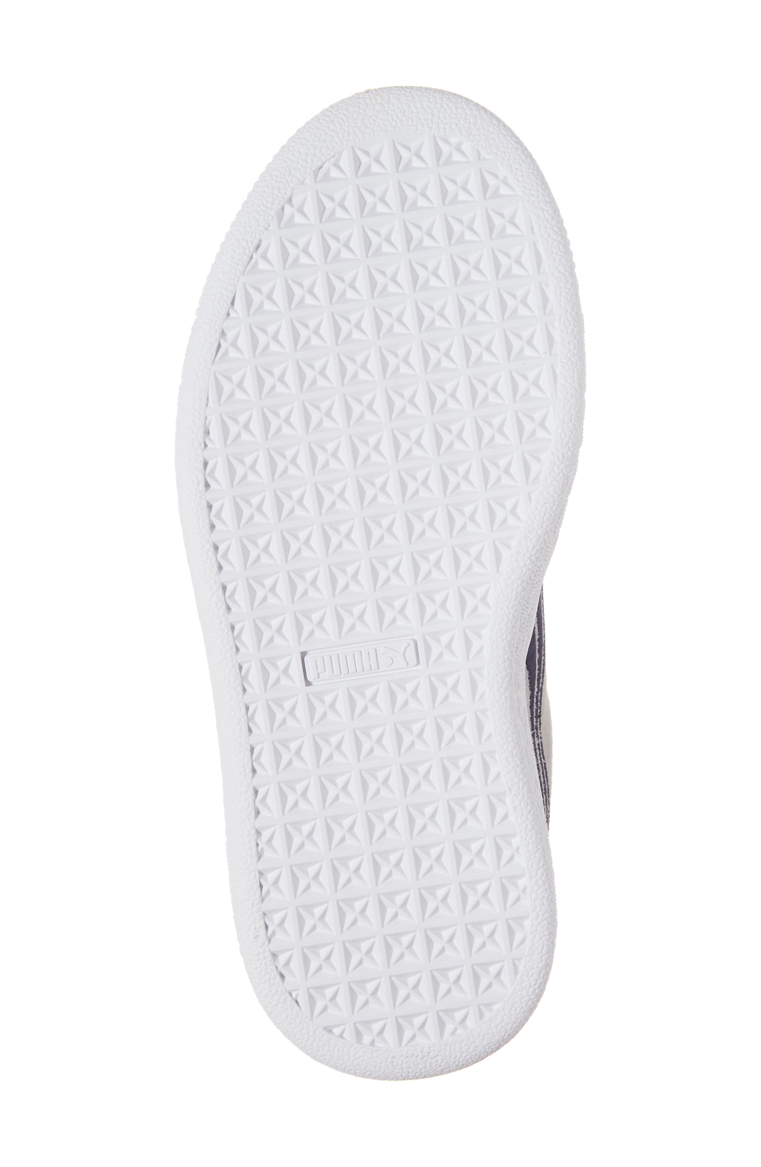 Classic Badge Sneaker,                             Alternate thumbnail 6, color,                             060