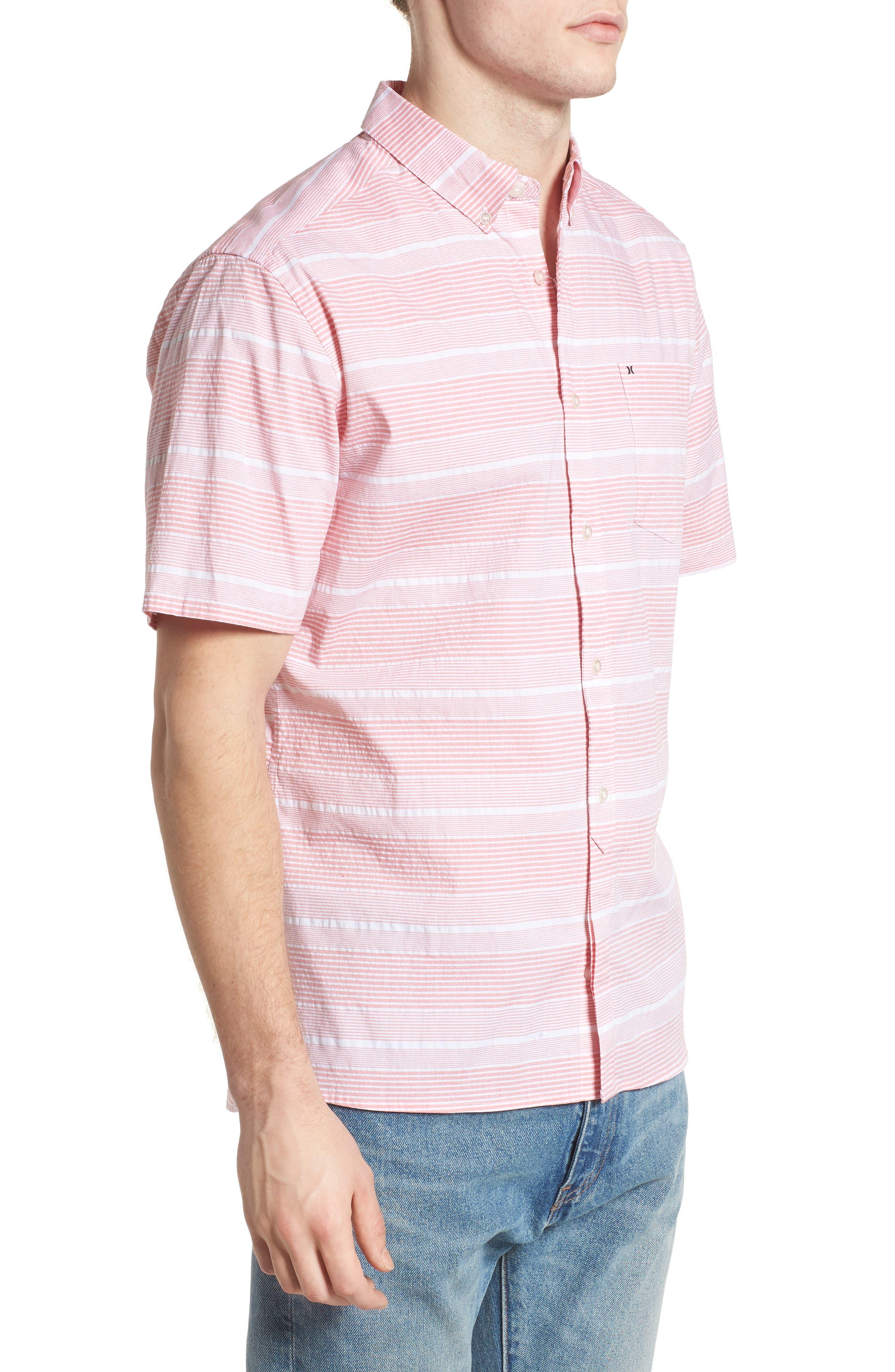 Surplus Short Sleeve Shirt,                             Alternate thumbnail 6, color,