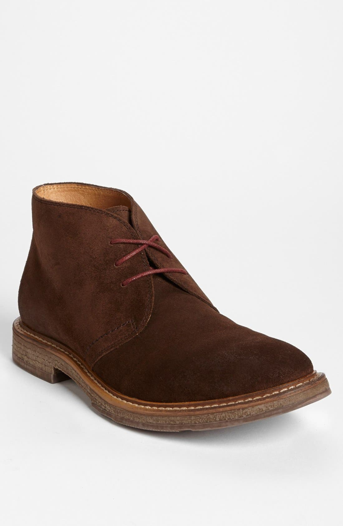 'Canyon' Chukka Boot,                             Main thumbnail 4, color,