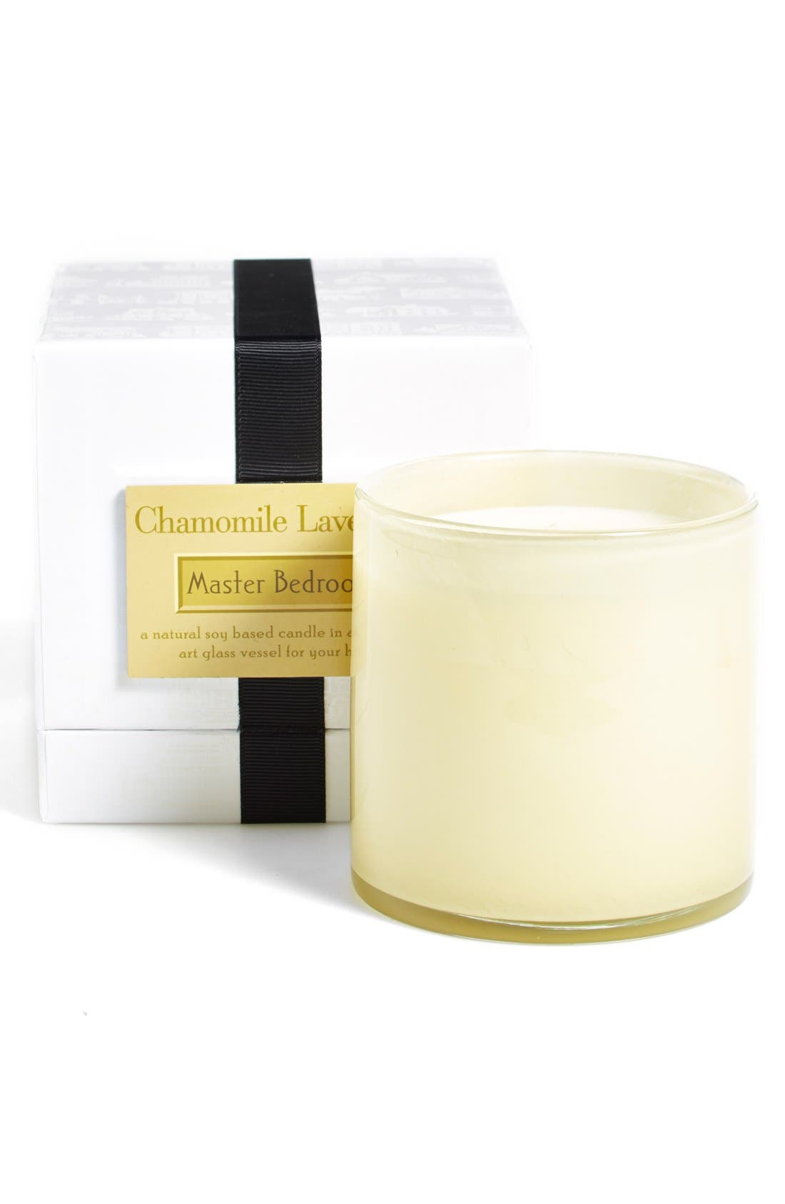 'Chamomile Lavender - Master Bedroom' Candle,                             Alternate thumbnail 2, color,                             NO COLOR