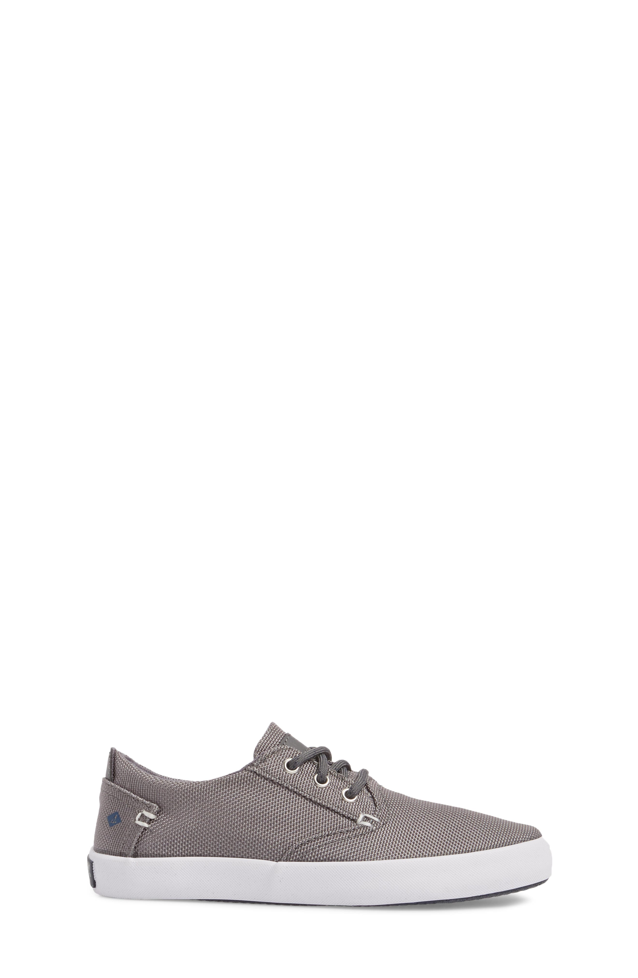 Bodie Sneaker,                             Alternate thumbnail 3, color,                             GREY