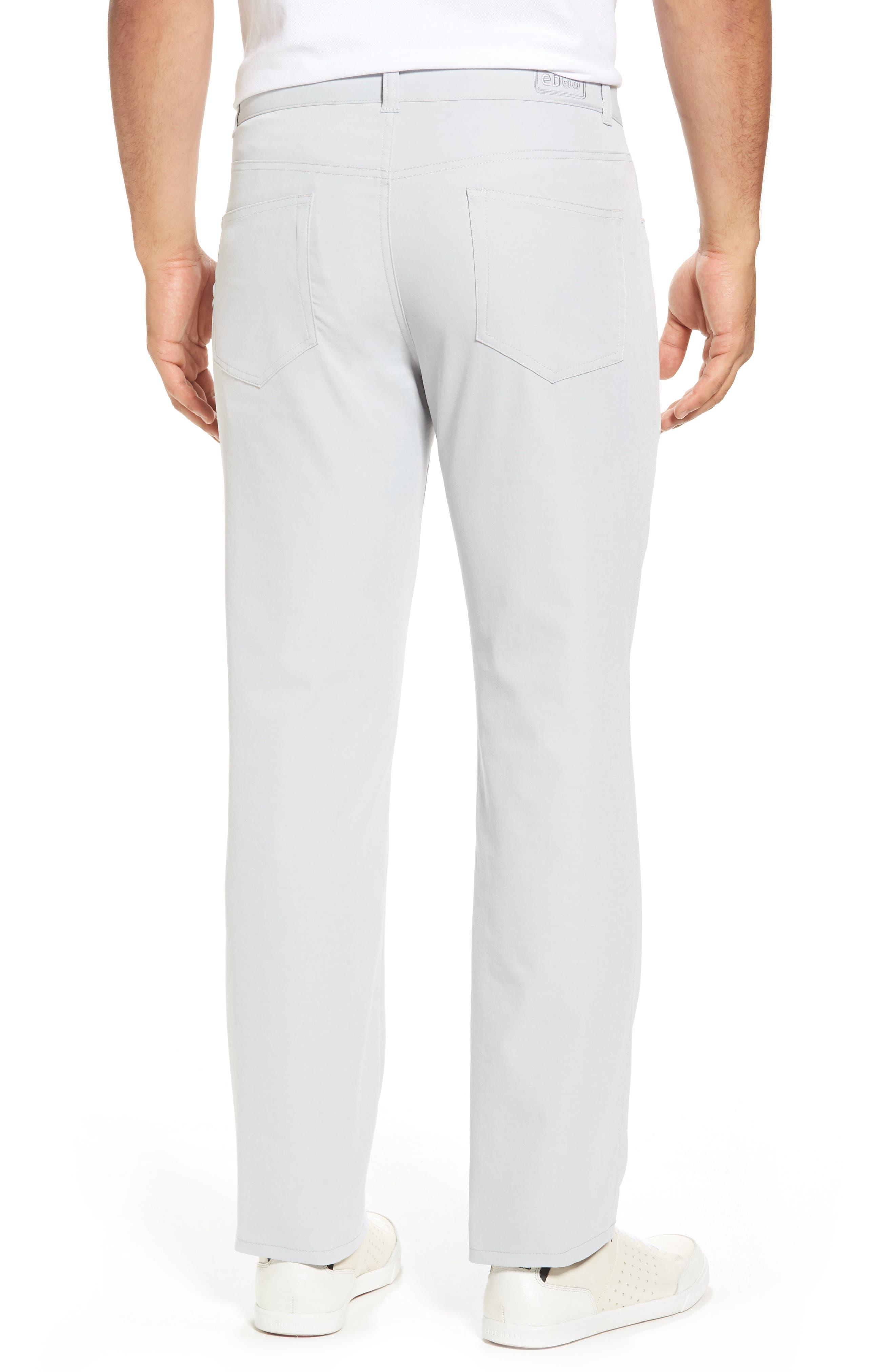 EB66 Performance Six-Pocket Pants,                             Alternate thumbnail 8, color,