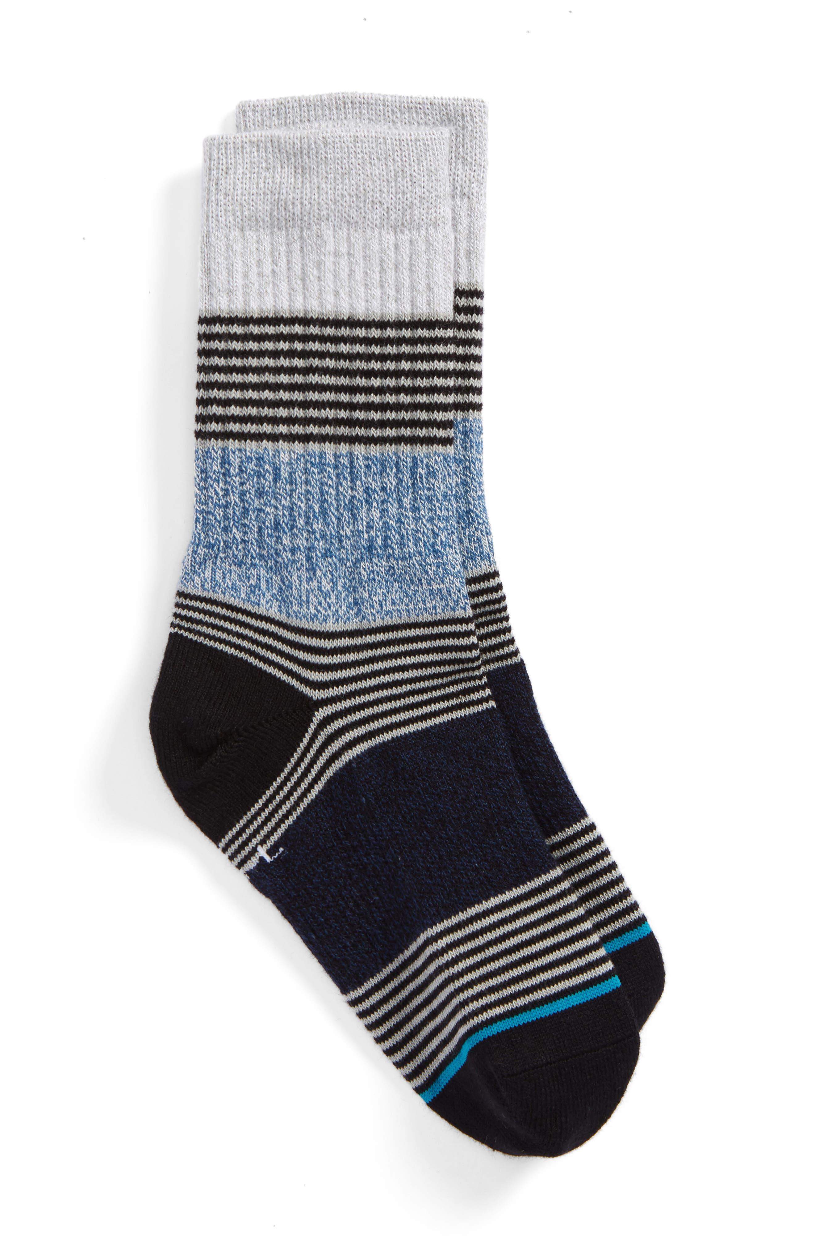 Nagano K Socks,                             Main thumbnail 1, color,                             030