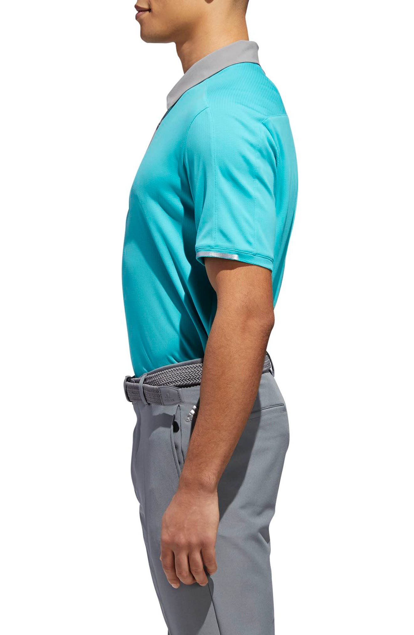Climachill<sup>®</sup> Polo,                             Alternate thumbnail 3, color,                             446
