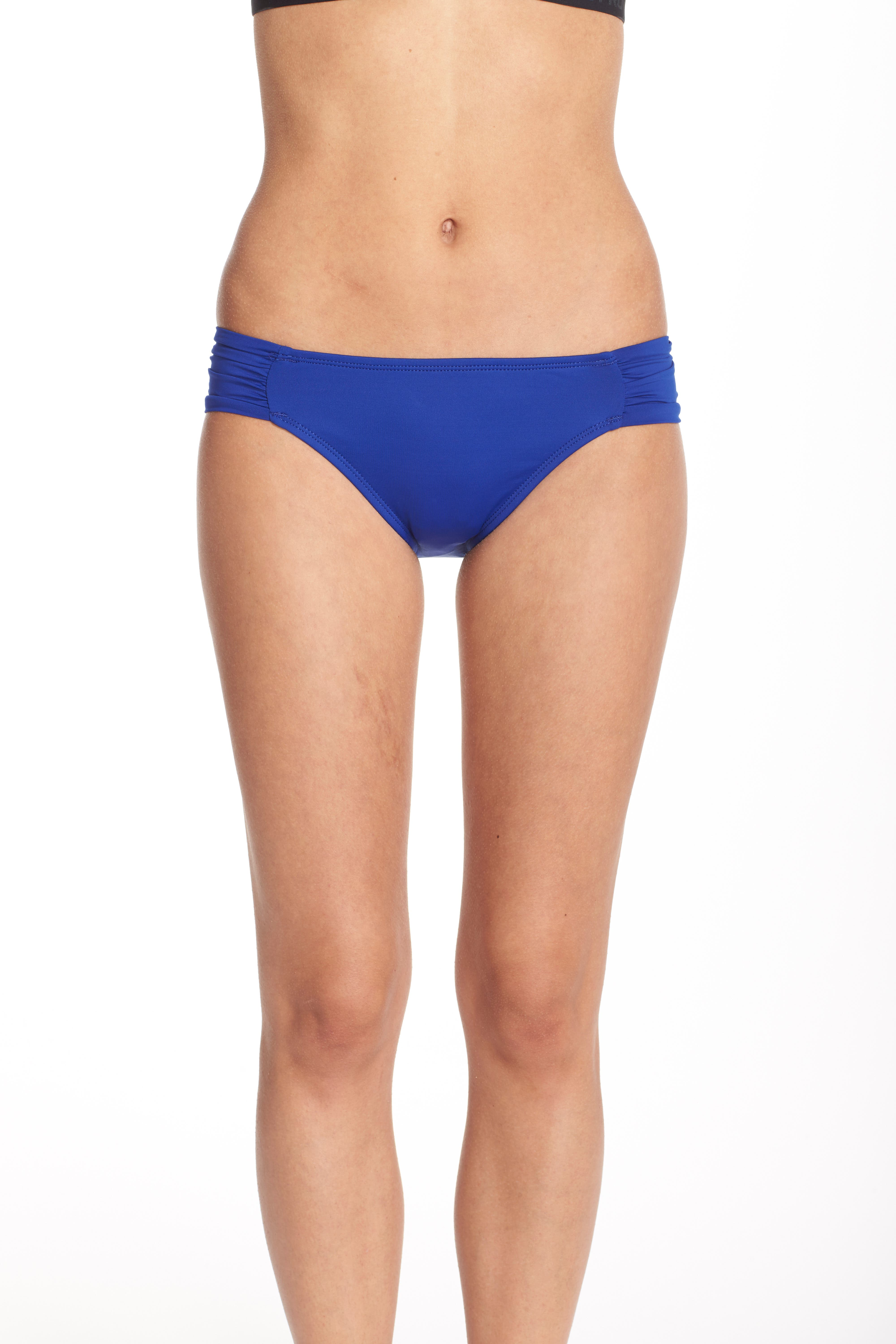 Island Goddess Hipster Bikini Bottoms,                             Alternate thumbnail 80, color,