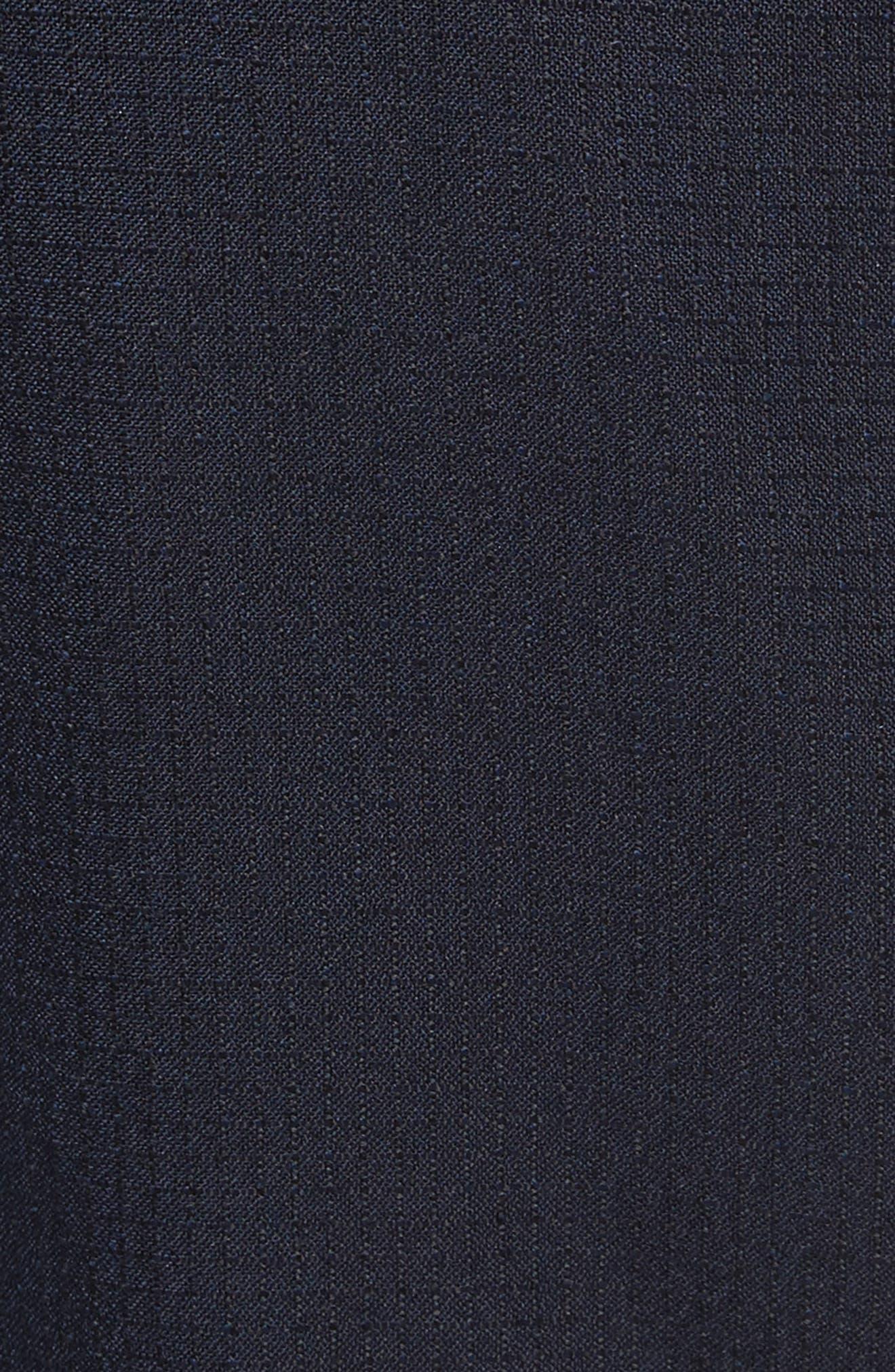 Wool & Silk Jogger Pants,                             Alternate thumbnail 2, color,                             435