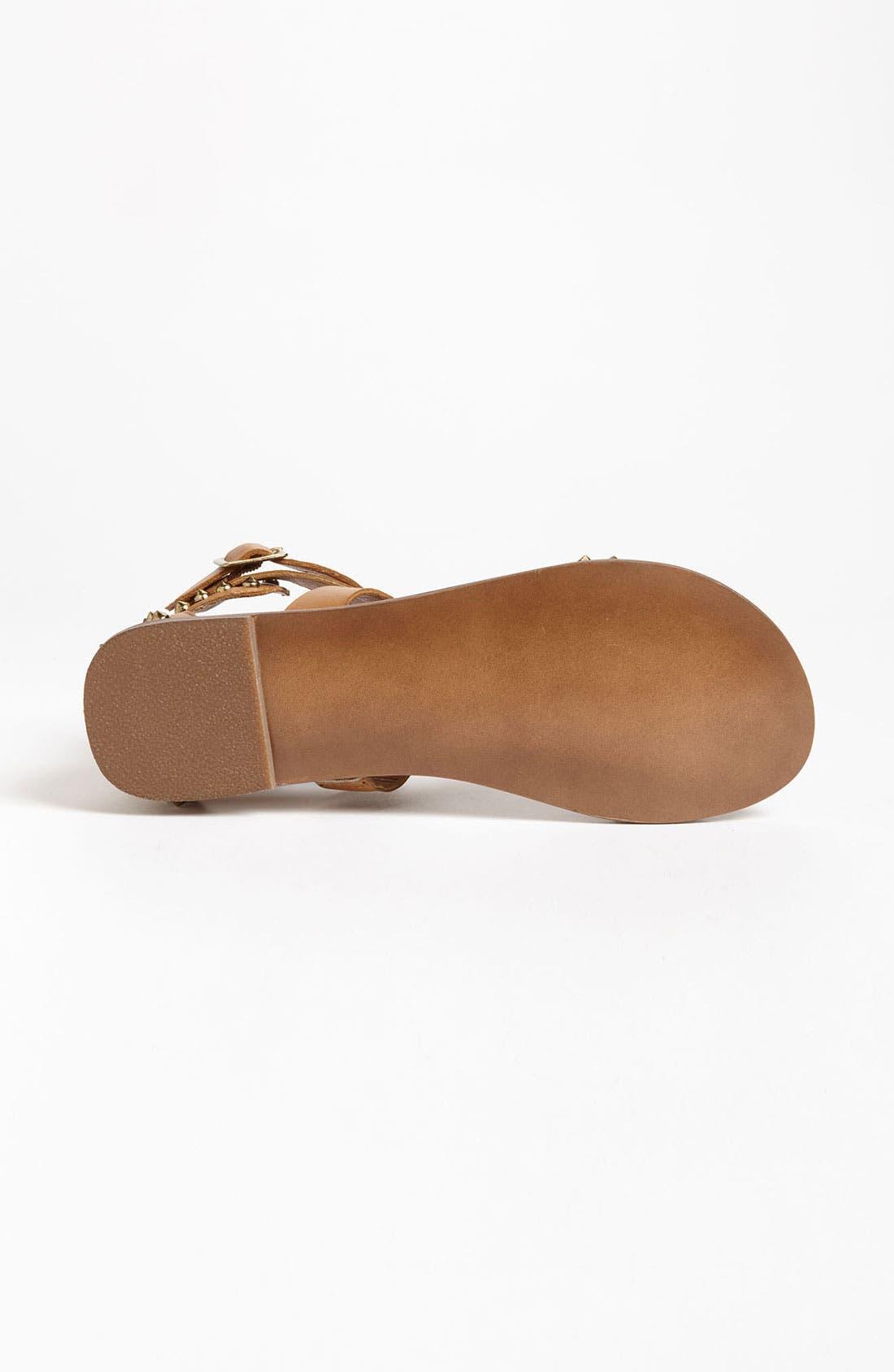 'Buddies' Sandal,                             Alternate thumbnail 6, color,