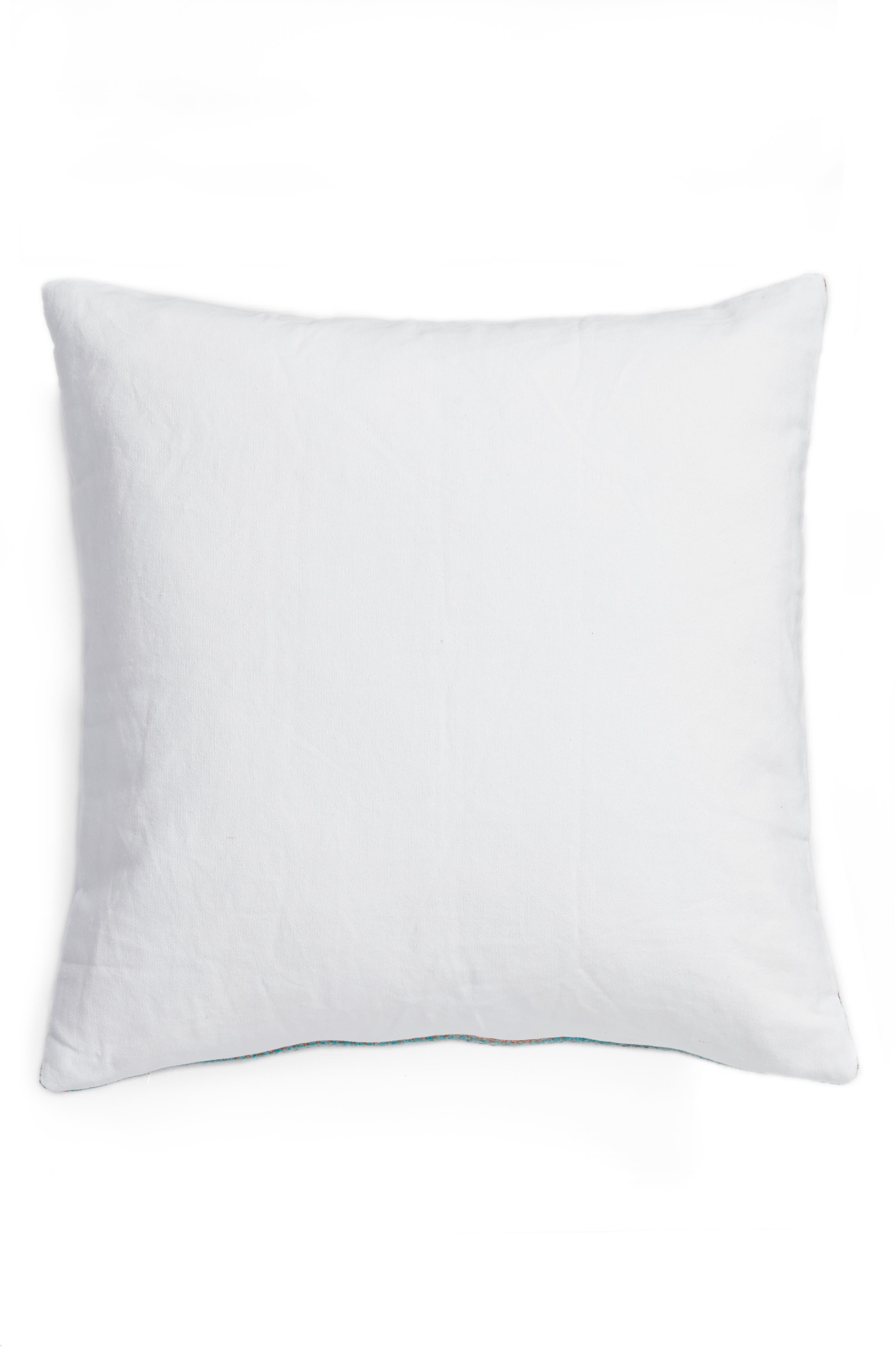 Aubrie Stripe Pillow,                             Alternate thumbnail 2, color,                             020