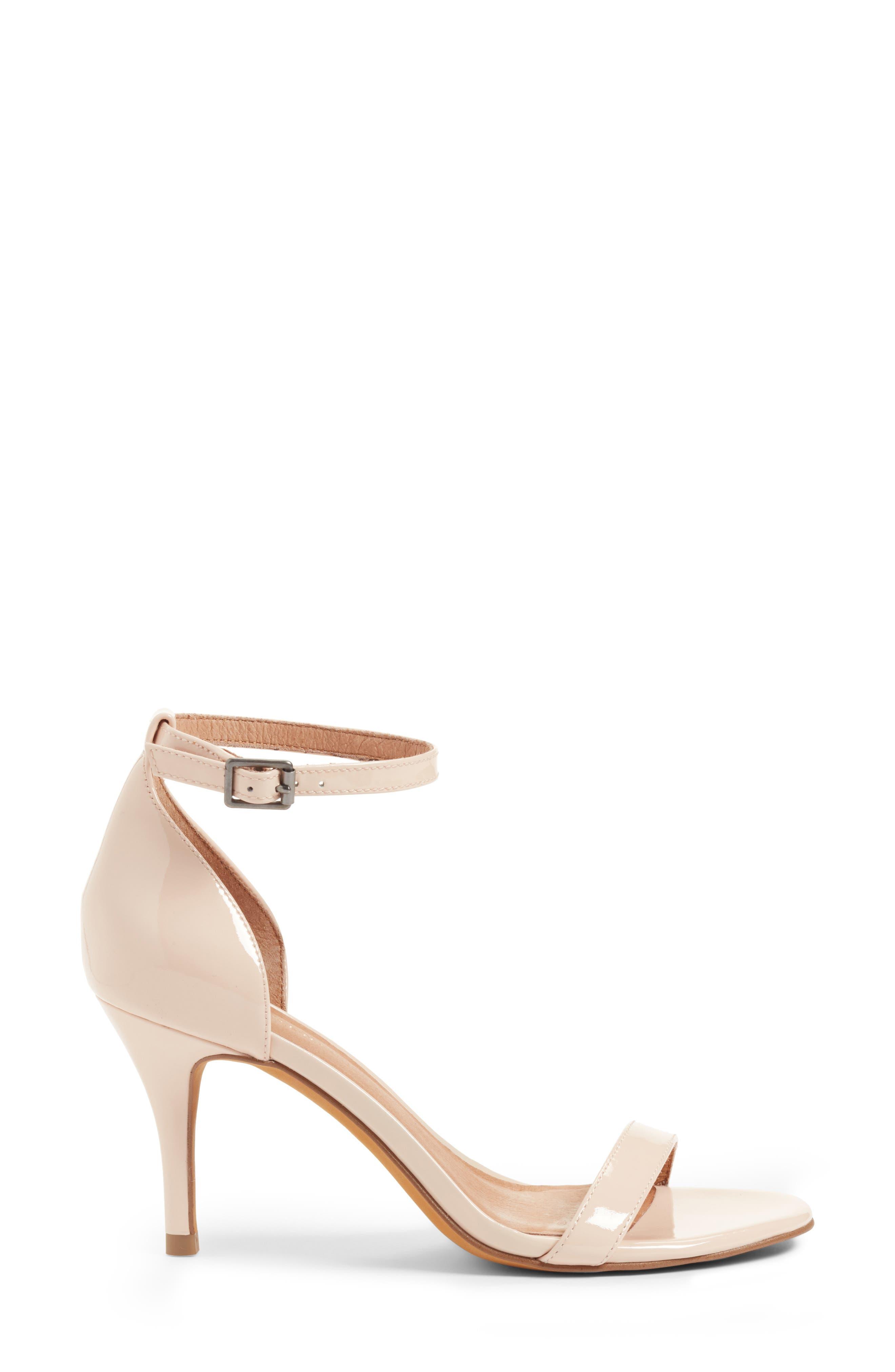 Audrey Ankle Strap Sandal,                             Alternate thumbnail 51, color,