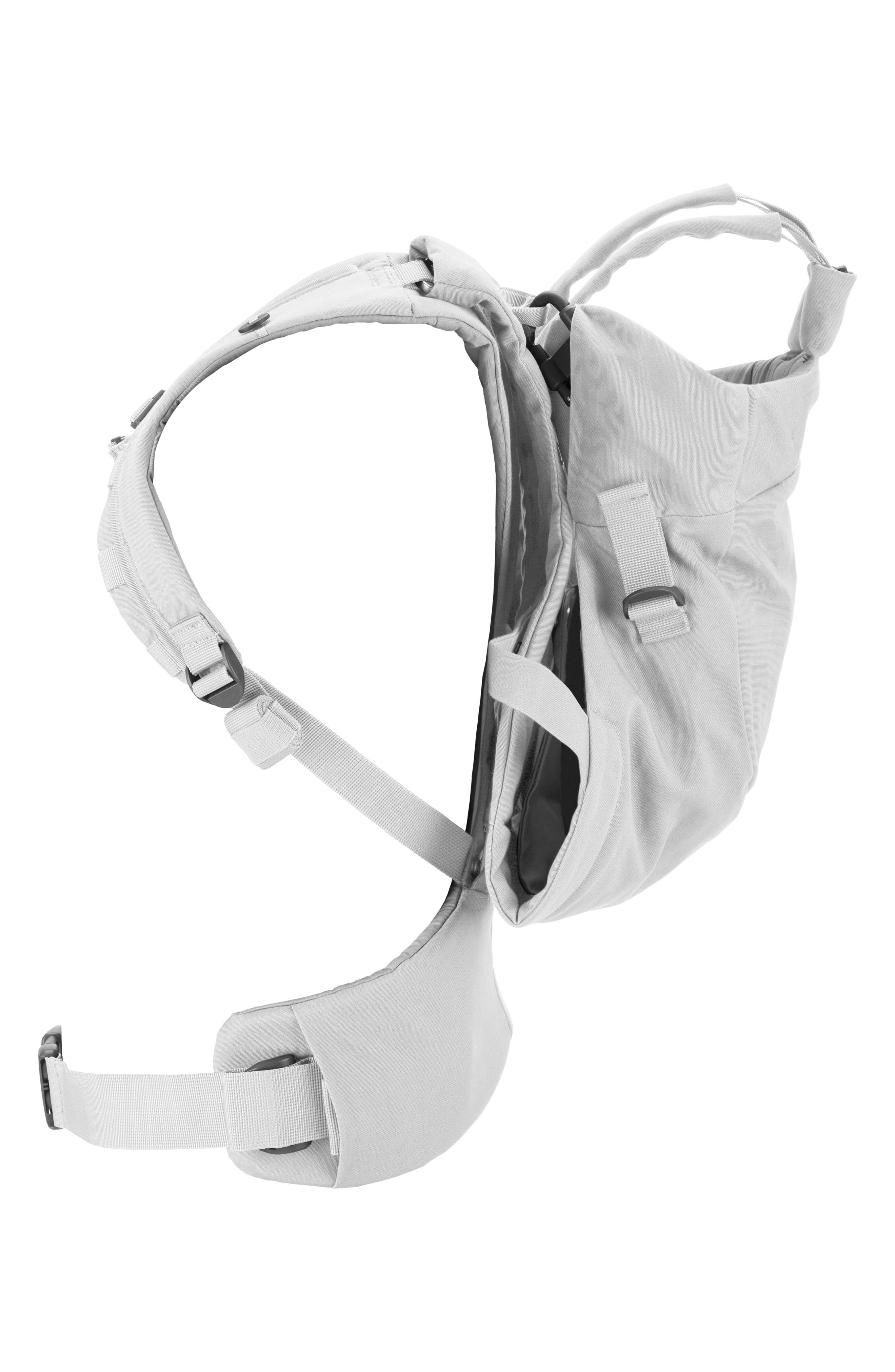 MyCarrier Front/Back Baby Carrier,                             Alternate thumbnail 2, color,                             GREY