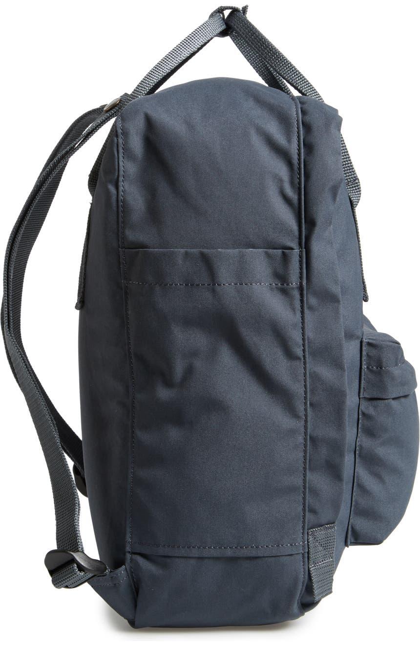 d2c8a9800722 Fjällräven Kånken Water Resistant Backpack