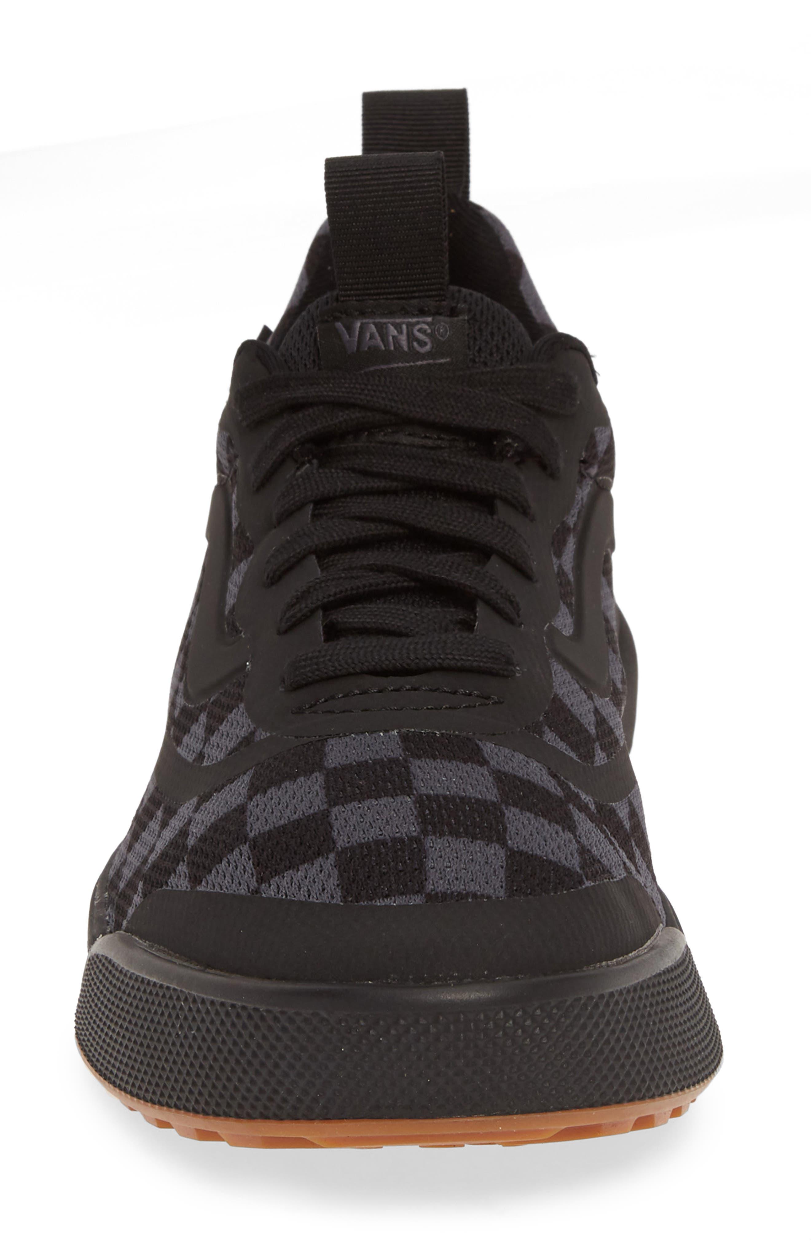 VANS,                             UltraRange Rapidwield Sneaker,                             Alternate thumbnail 4, color,                             003