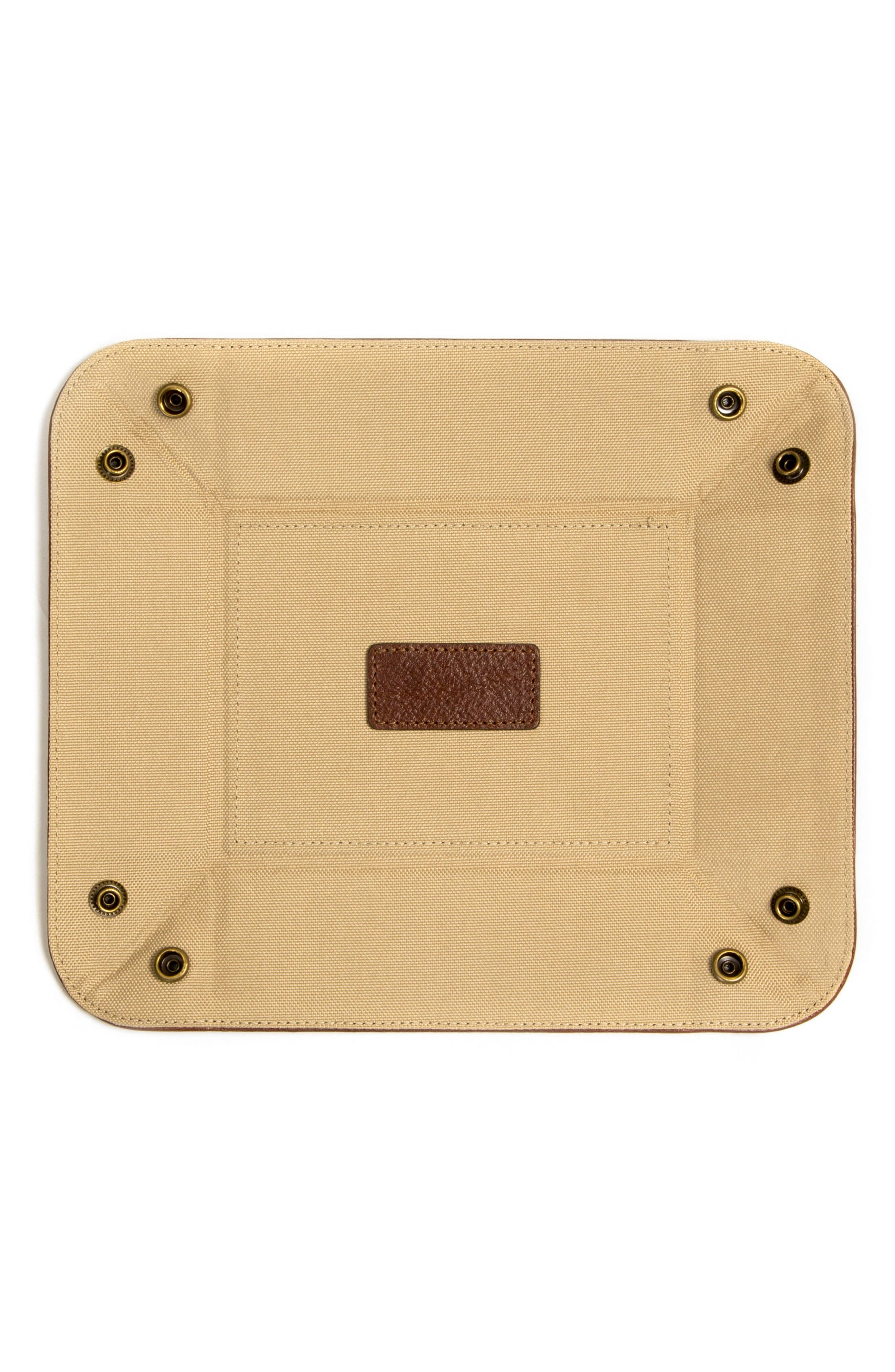 Becker Catchall Tray,                             Alternate thumbnail 4, color,