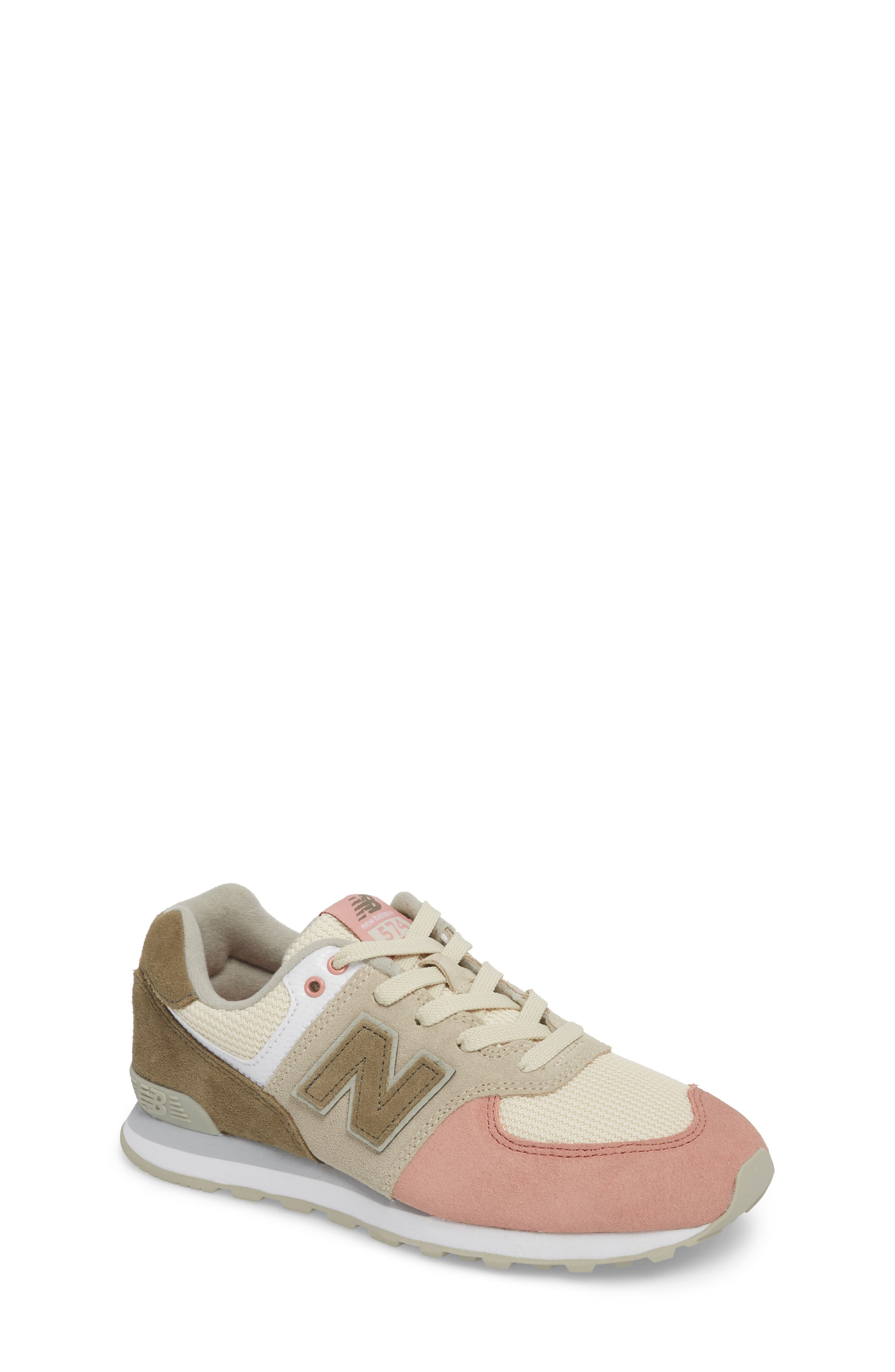 574 Serpent Luxe Sneaker,                             Main thumbnail 2, color,