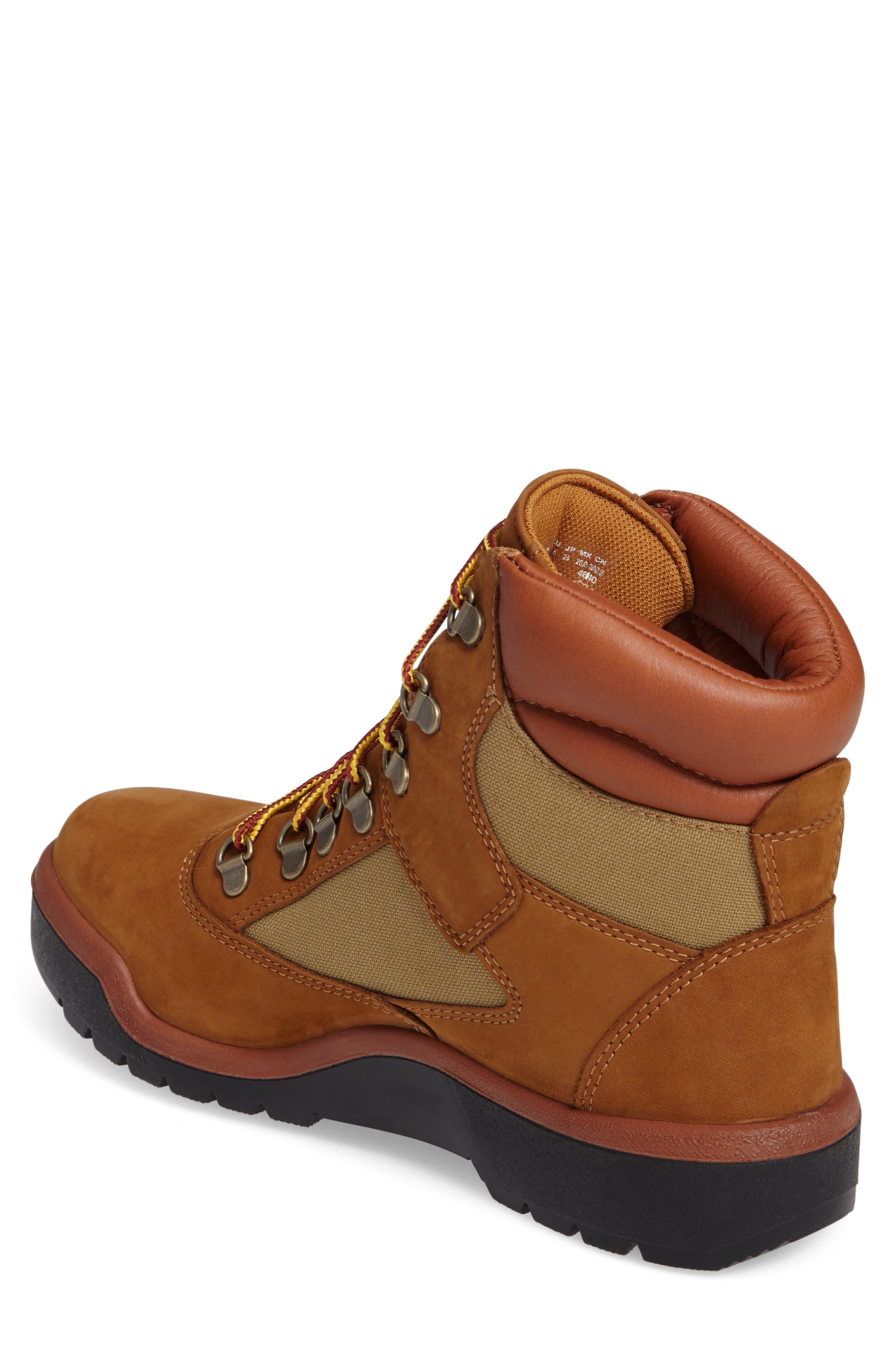 Field Waterproof Boot,                             Alternate thumbnail 17, color,