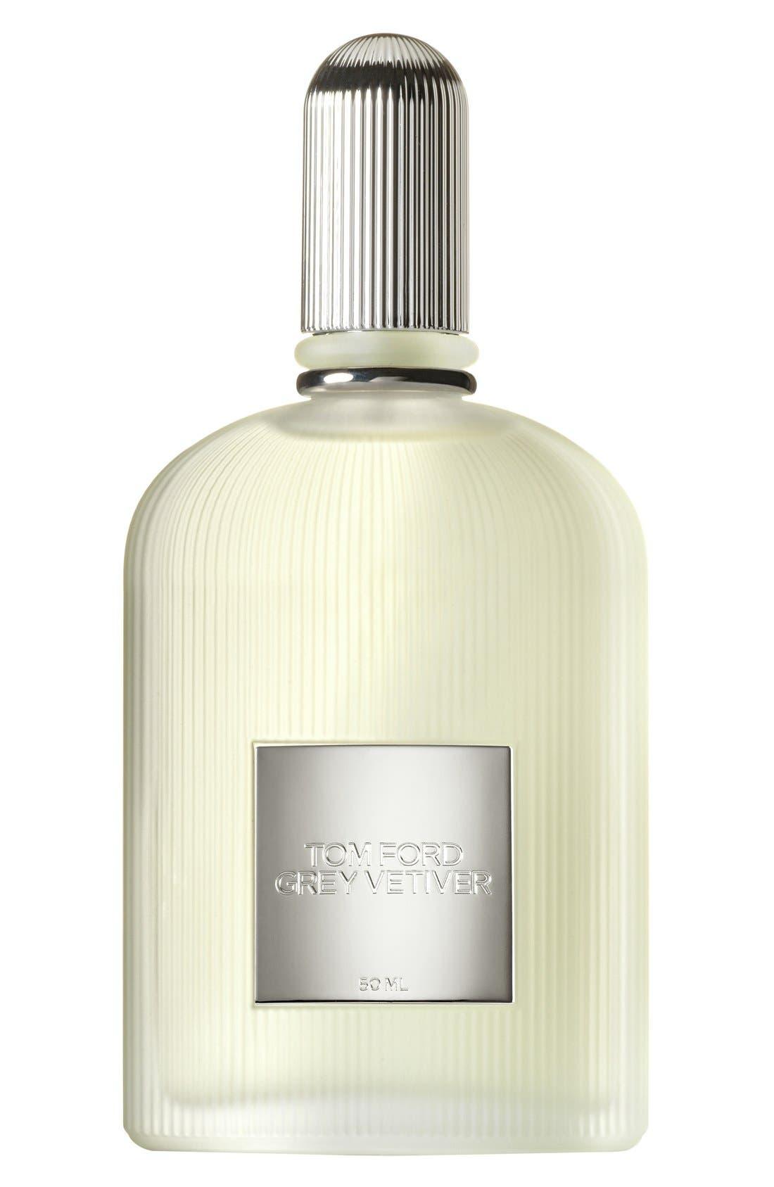Grey Vetiver Eau de Parfum,                             Alternate thumbnail 2, color,                             NO COLOR