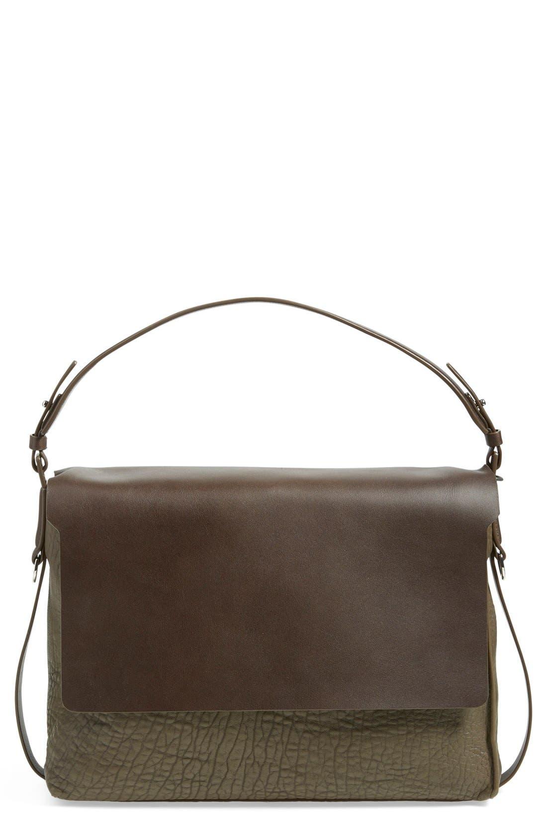 'Paradise' Shoulder Bag, Main, color, 020