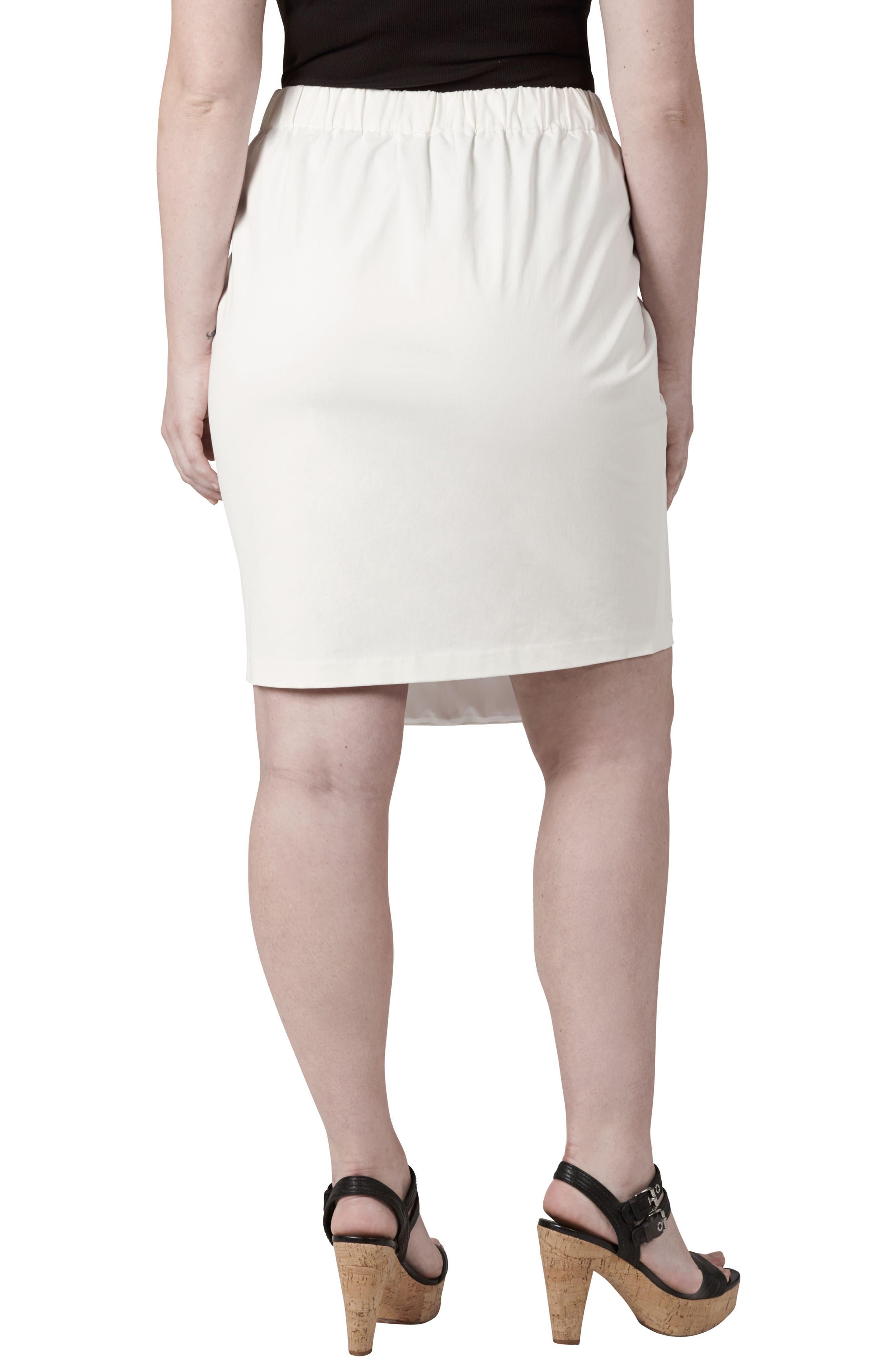 Ahr Skirt,                             Alternate thumbnail 4, color,