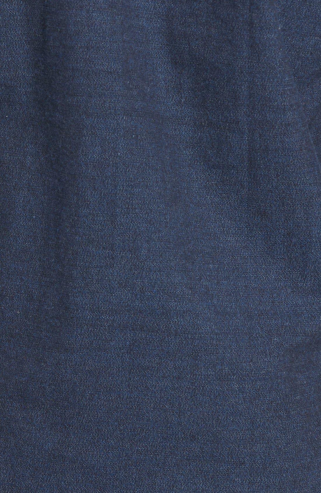 Regular Fit Sport Shirt,                             Alternate thumbnail 3, color,                             400