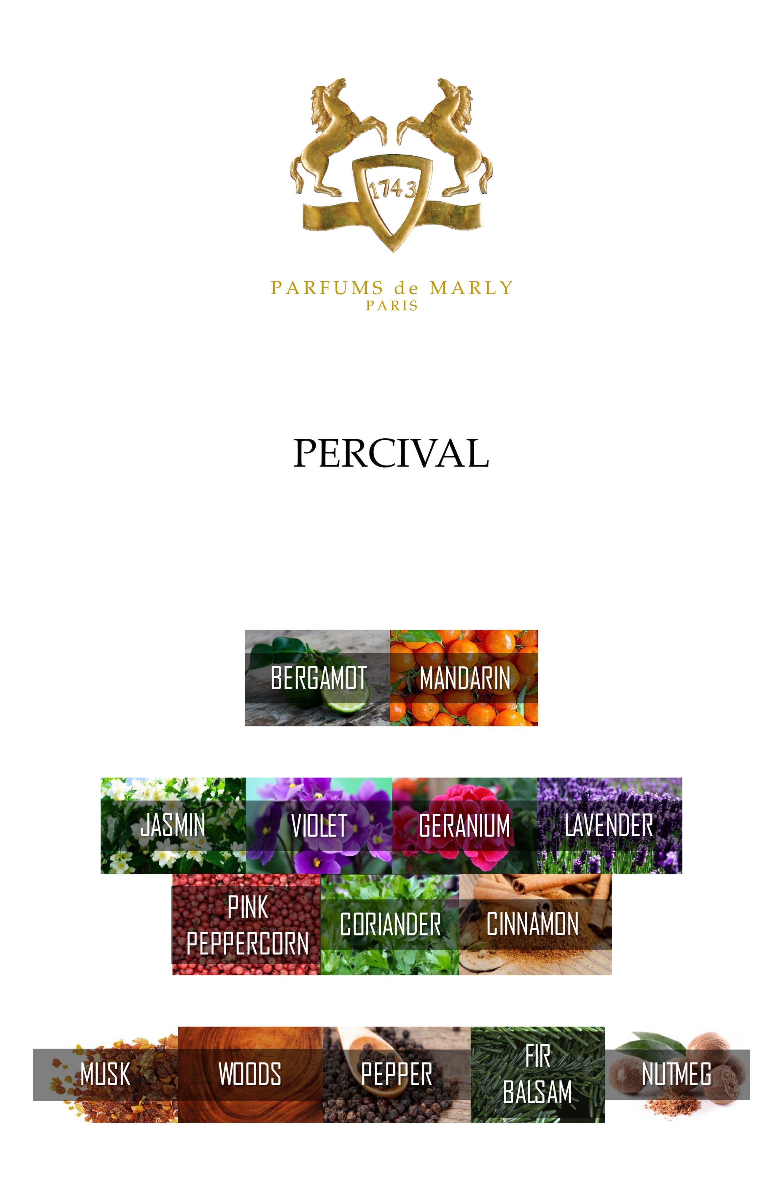 Percival Eau de Parfum,                             Alternate thumbnail 3, color,                             NO COLOR