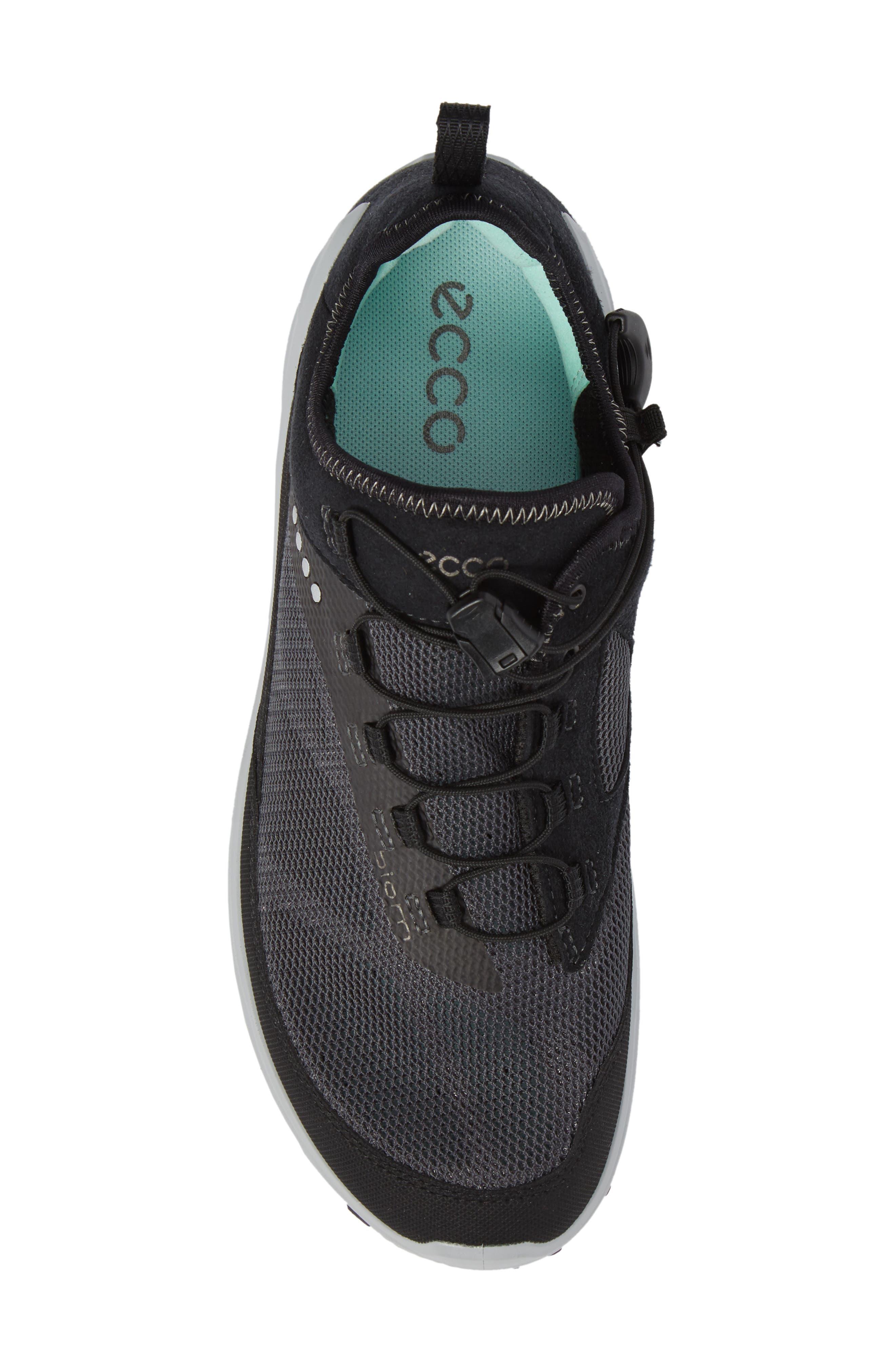 BIOM Venture Sneaker,                             Alternate thumbnail 5, color,