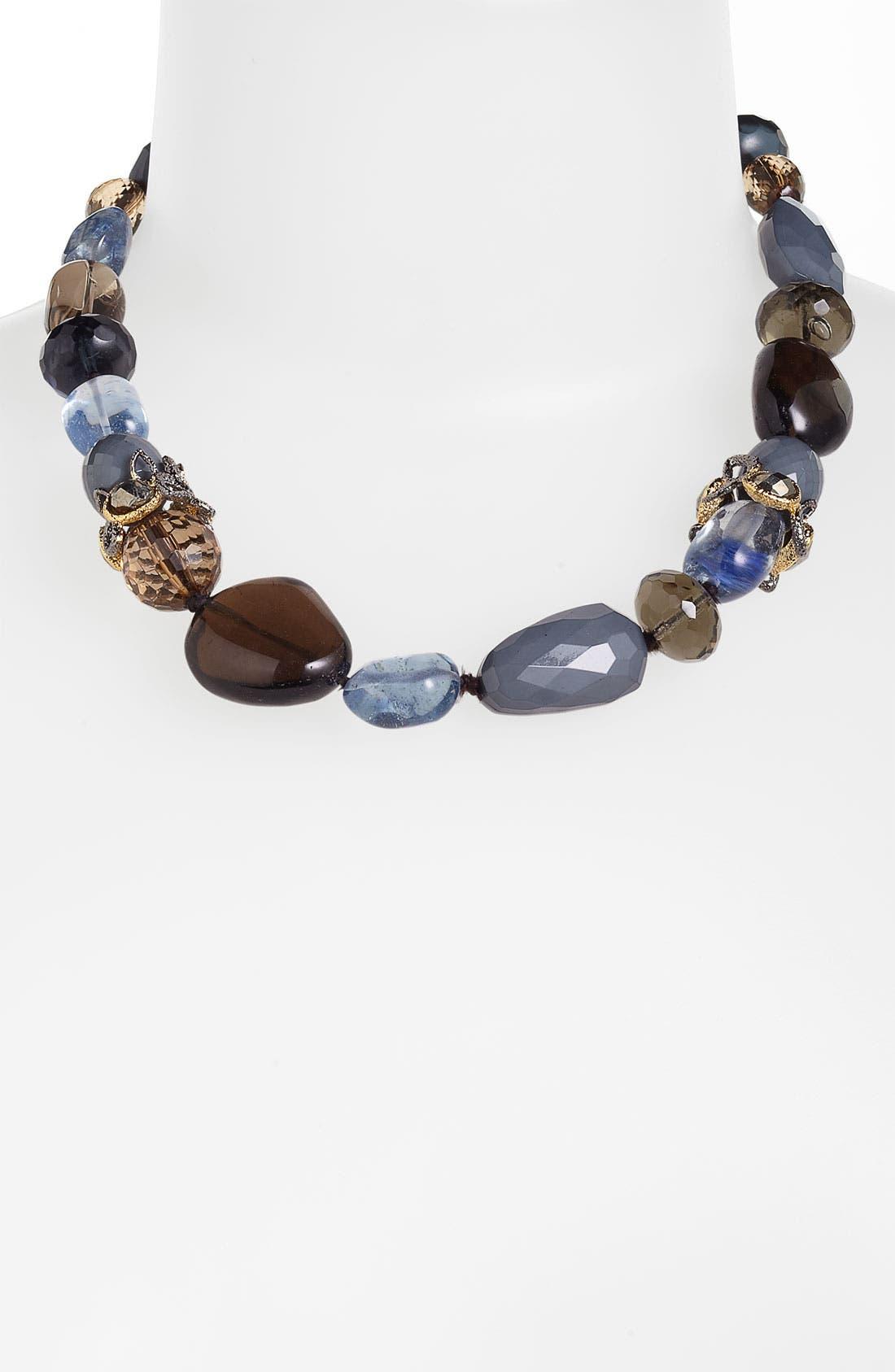 'Elements - Siyabona' Stone Necklace,                             Main thumbnail 3, color,