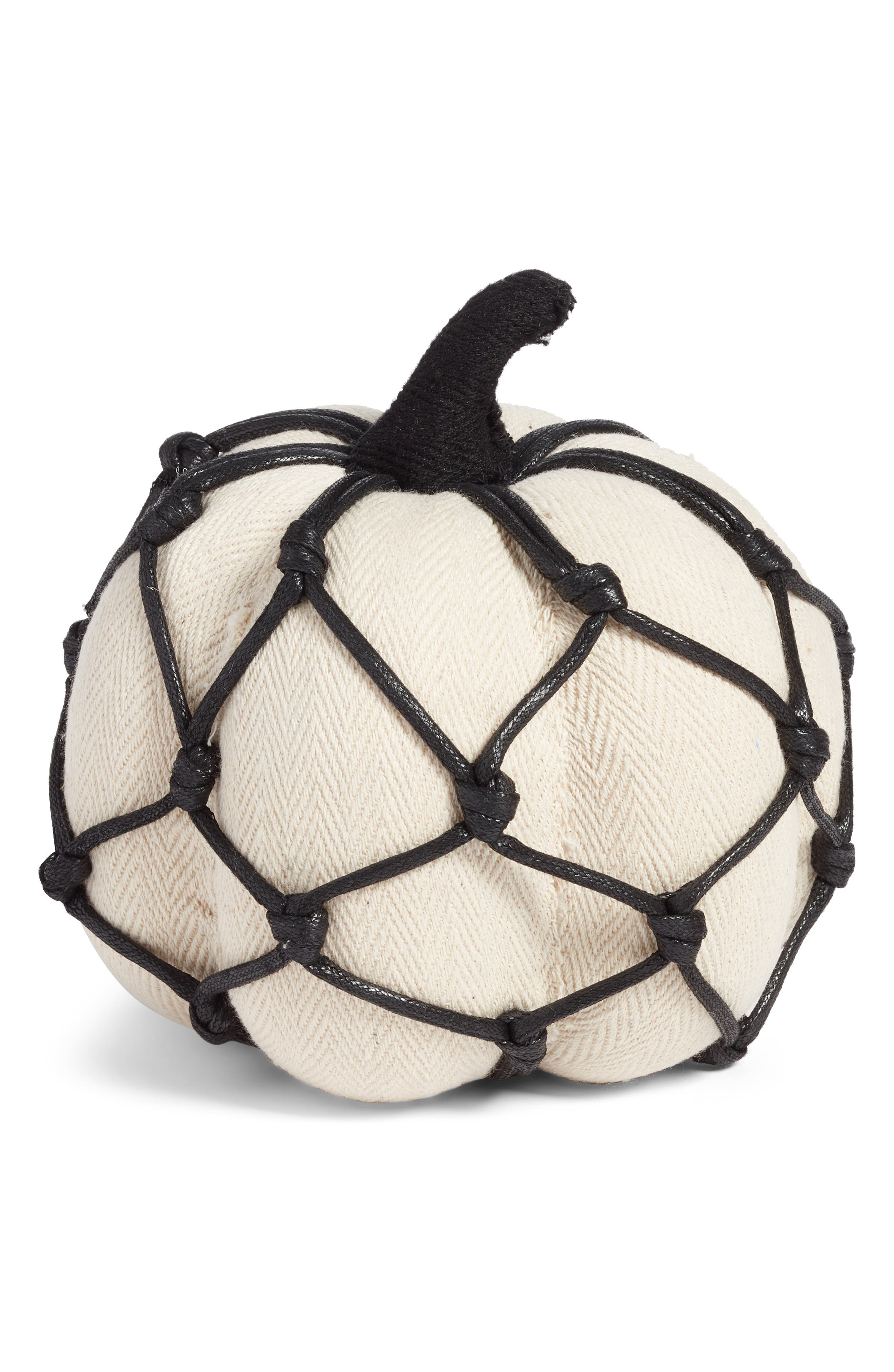 Large Pumpkin,                         Main,                         color, WHITE