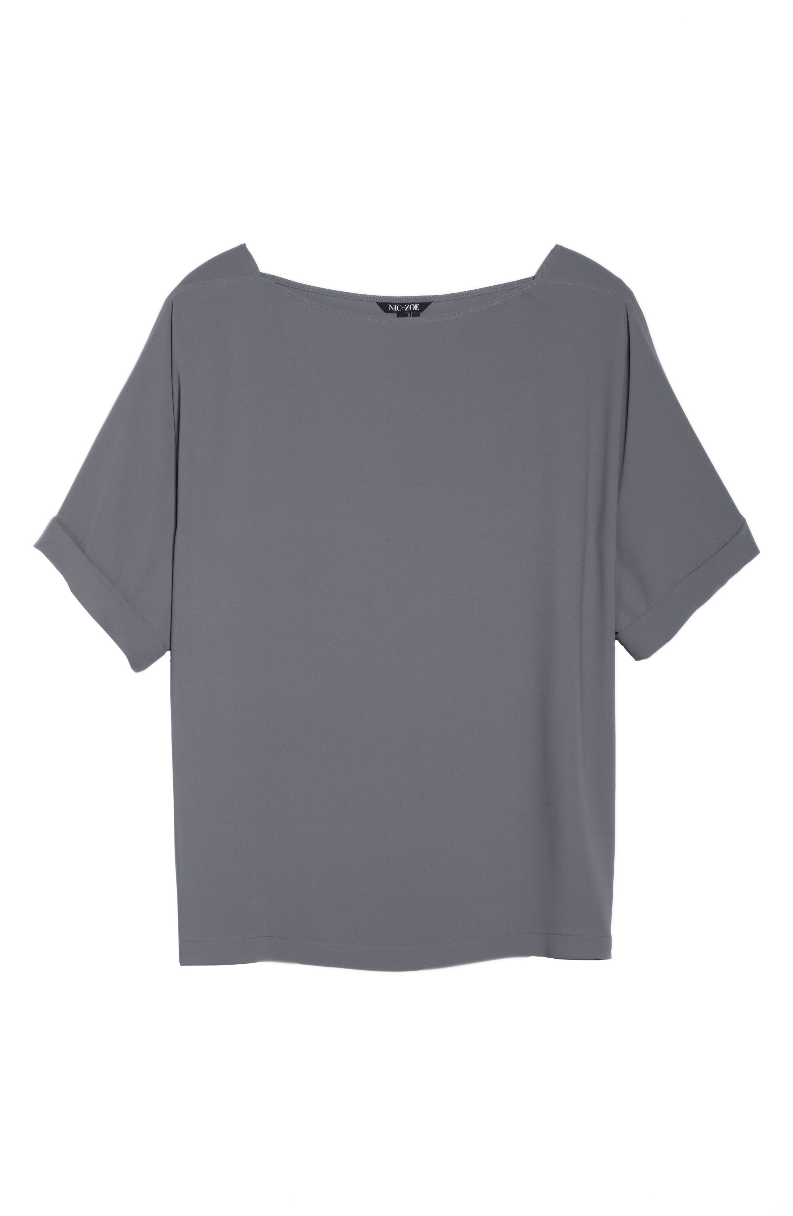 Moroccan Tee,                             Alternate thumbnail 11, color,