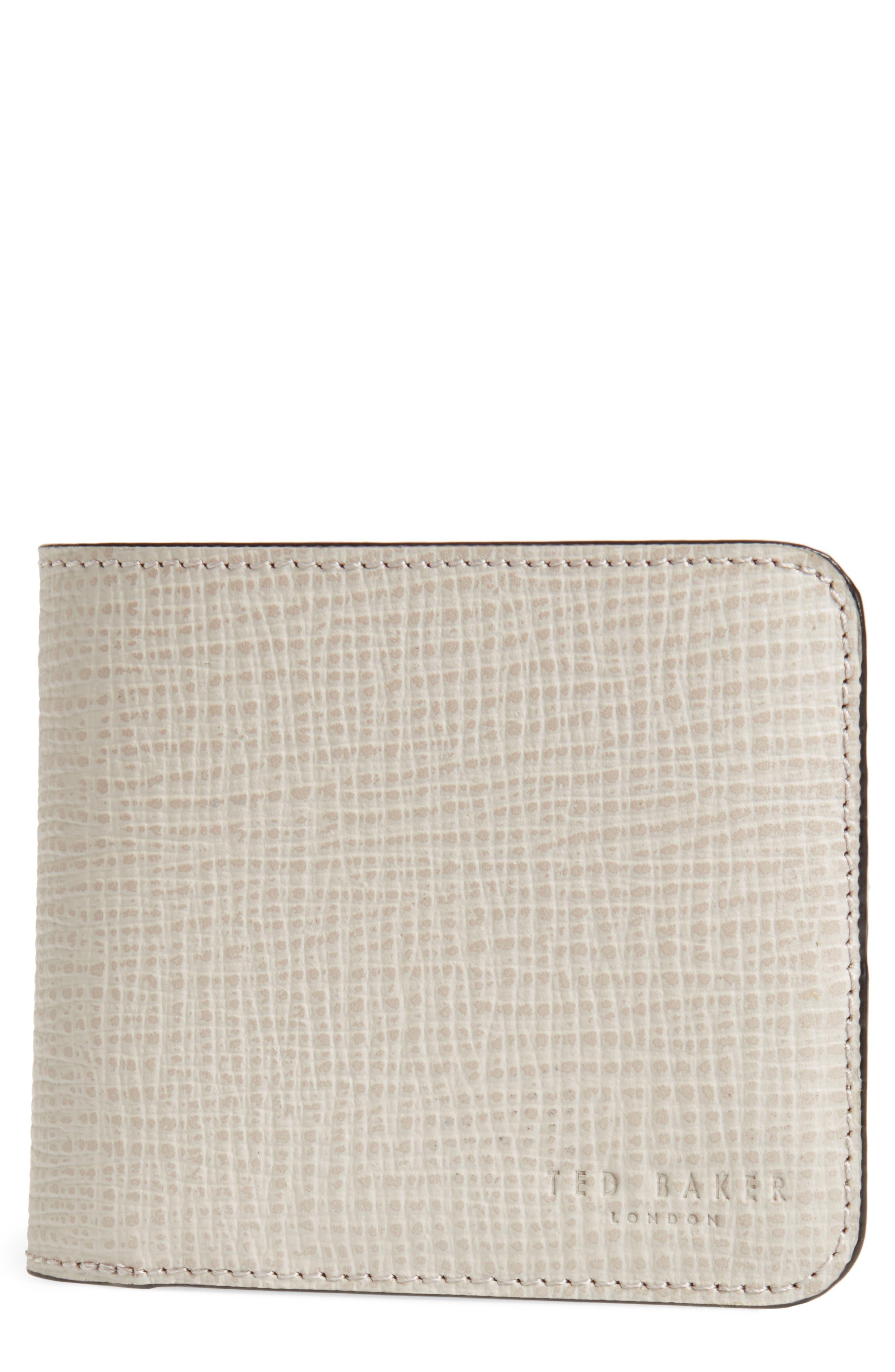 Astridd Palmelato Leather Wallet,                             Main thumbnail 1, color,                             200