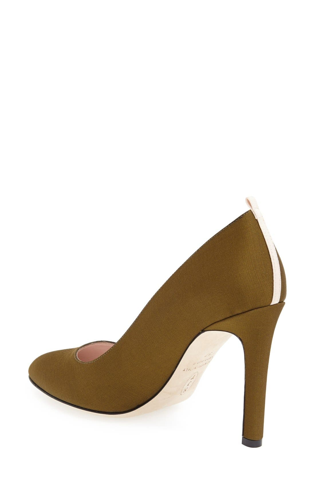 SJP 'Lady' Pump,                             Alternate thumbnail 3, color,                             300
