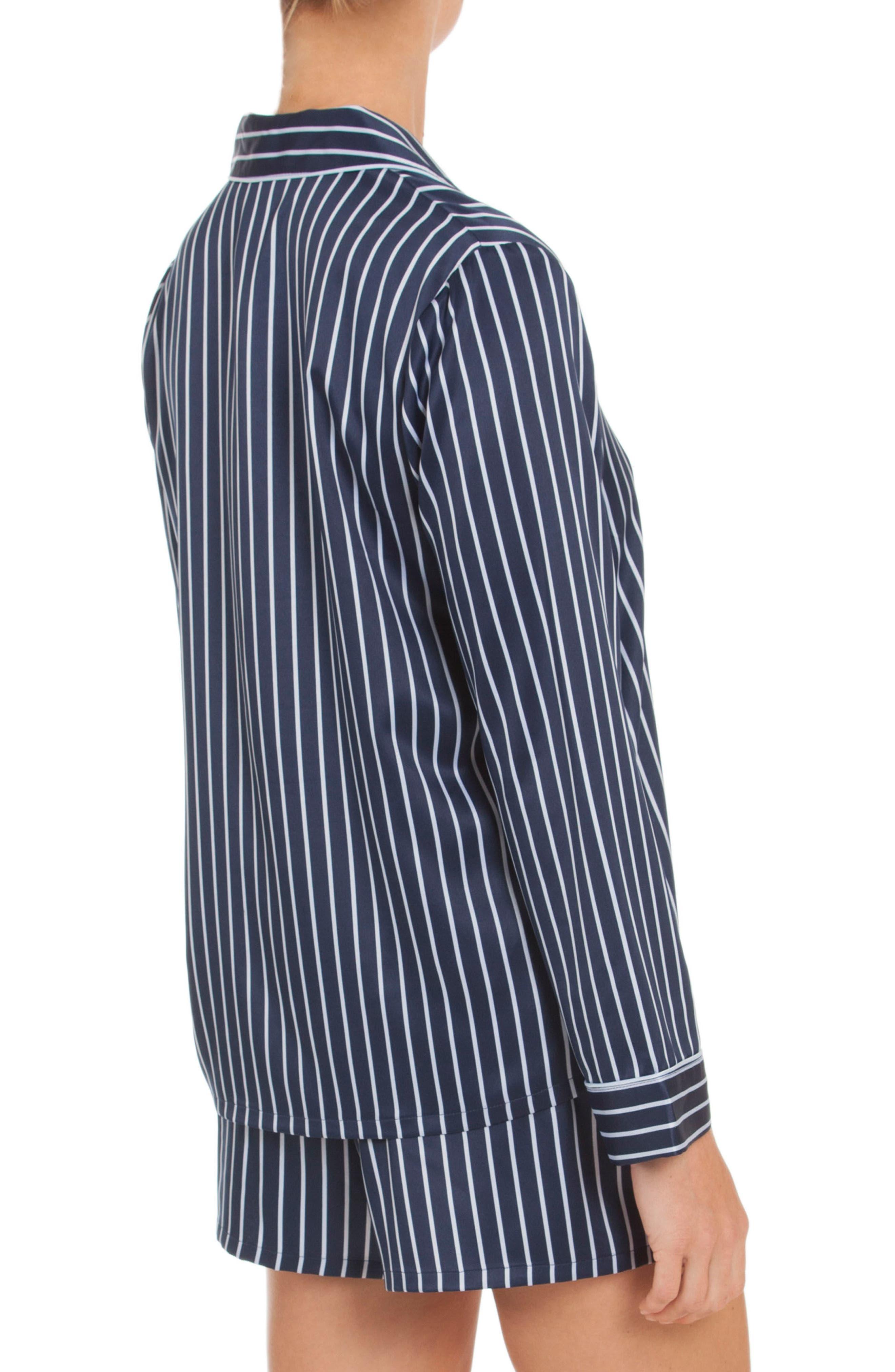 Short Pajamas,                             Alternate thumbnail 2, color,                             400