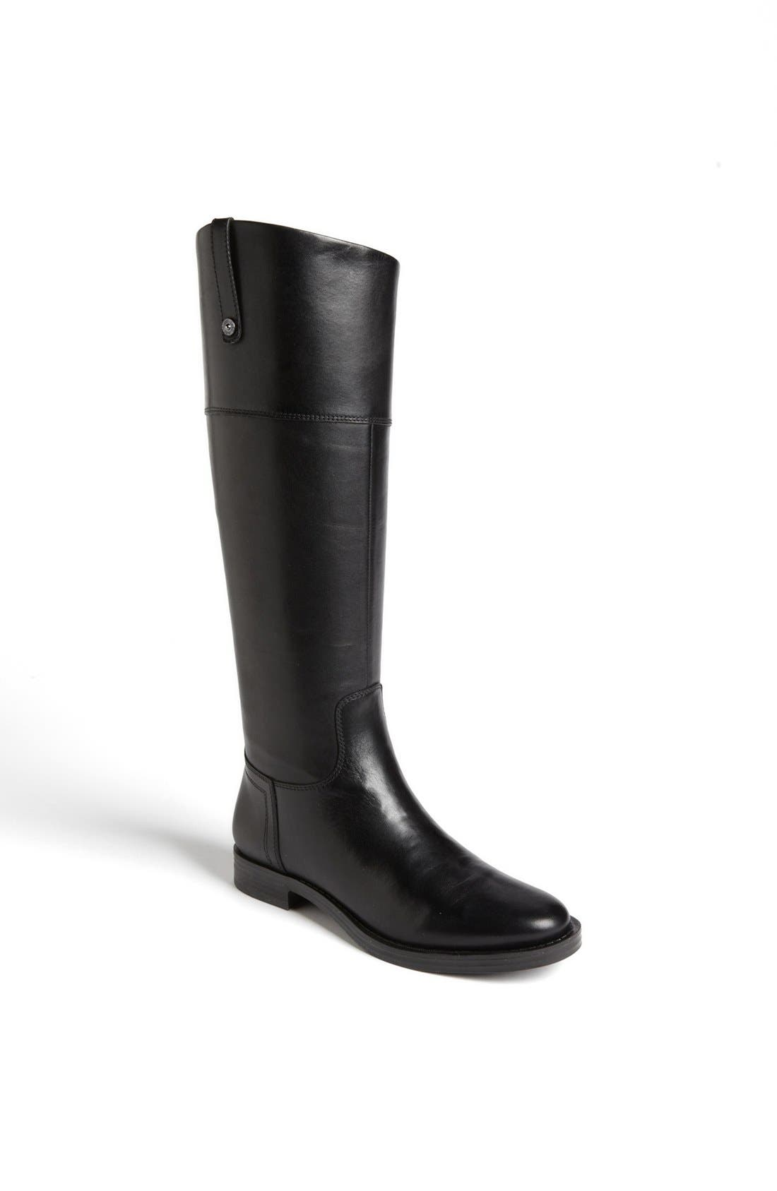 'Ellerby' Boot,                             Main thumbnail 1, color,                             001