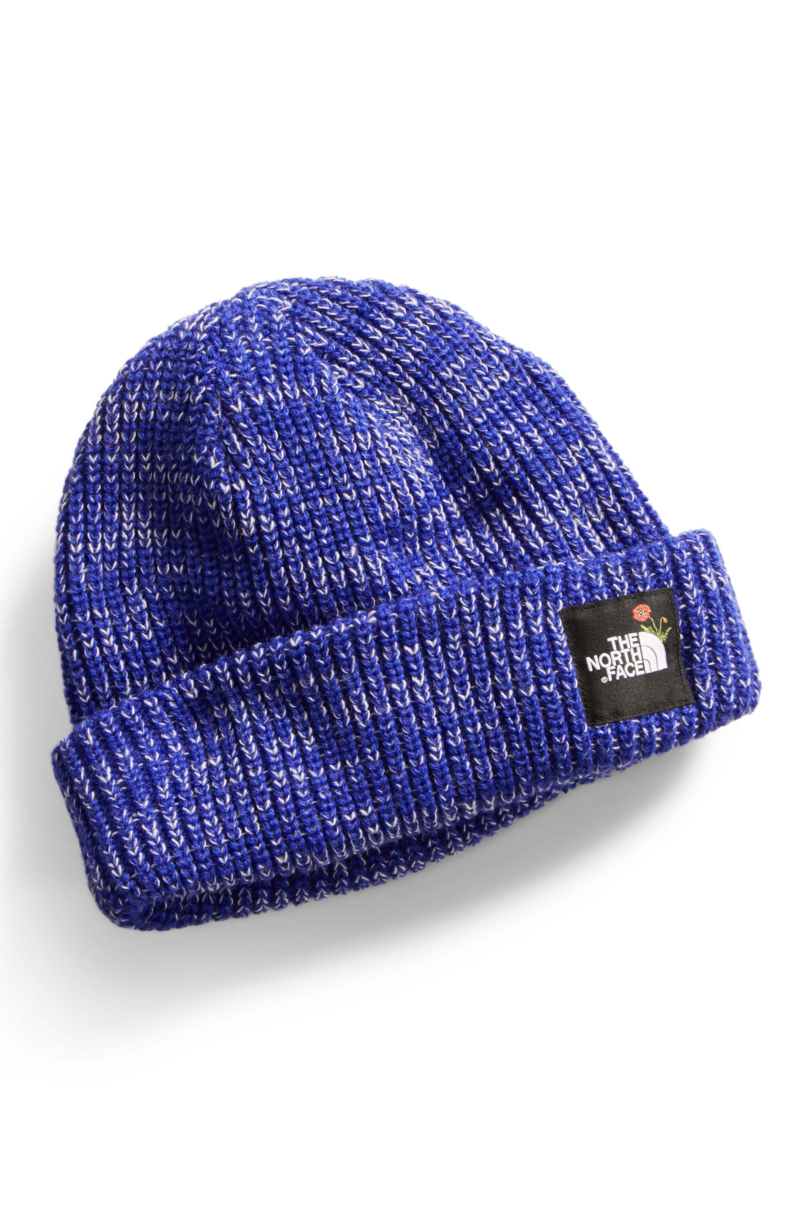 Salty Dog Beanie,                             Main thumbnail 2, color,