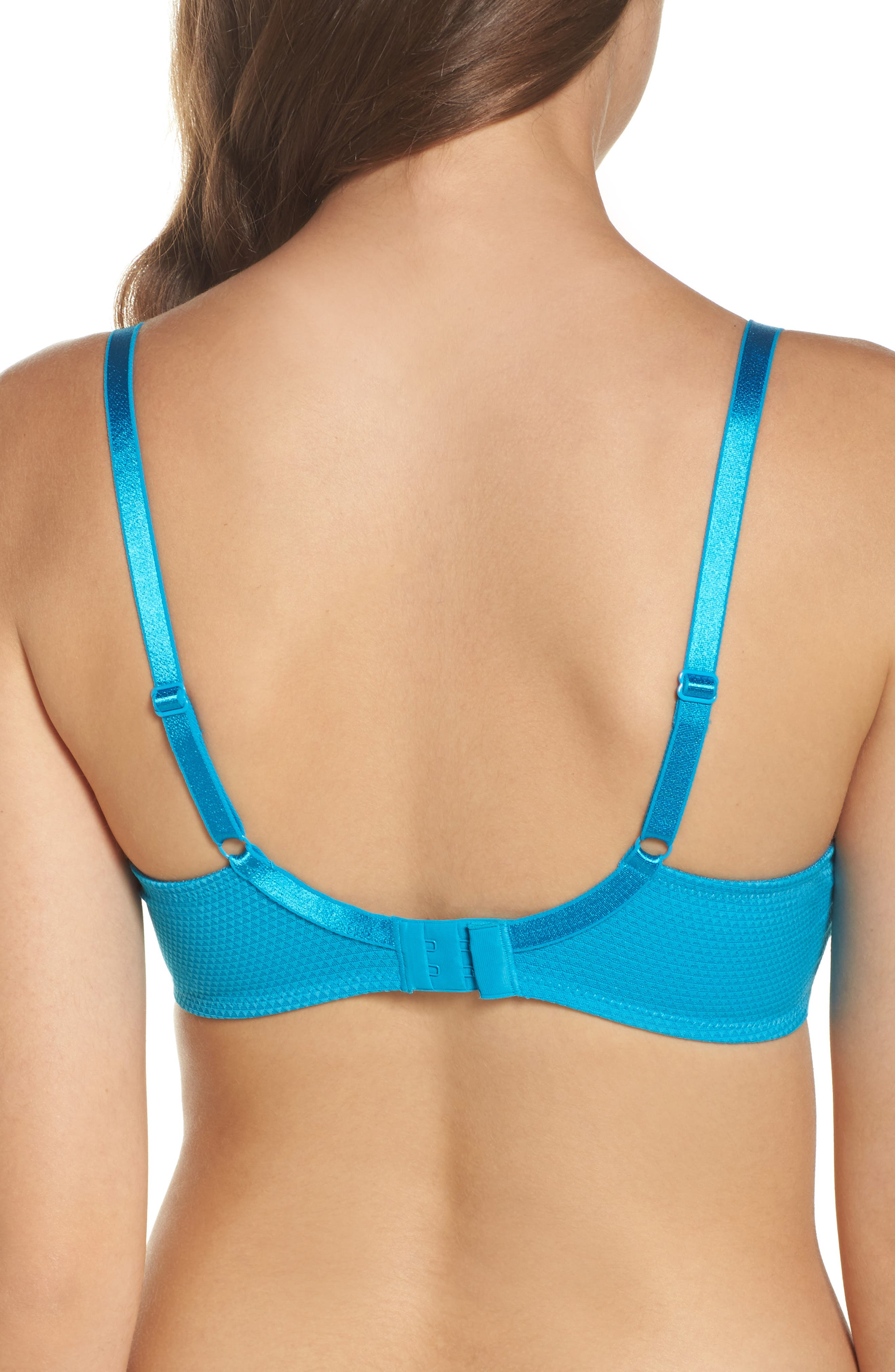 'Brooklyn' Underwire T-Shirt Bra,                             Alternate thumbnail 19, color,