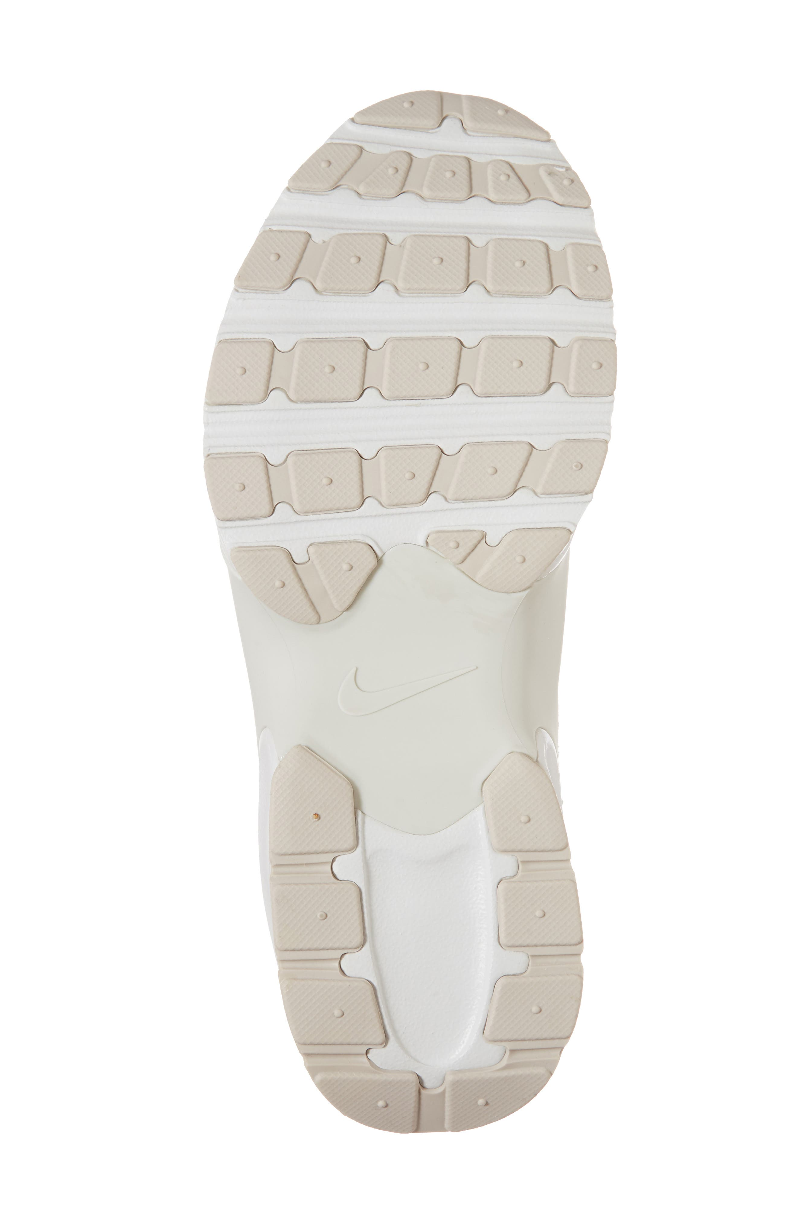 Air Max Jewell Sneaker,                             Alternate thumbnail 6, color,                             100