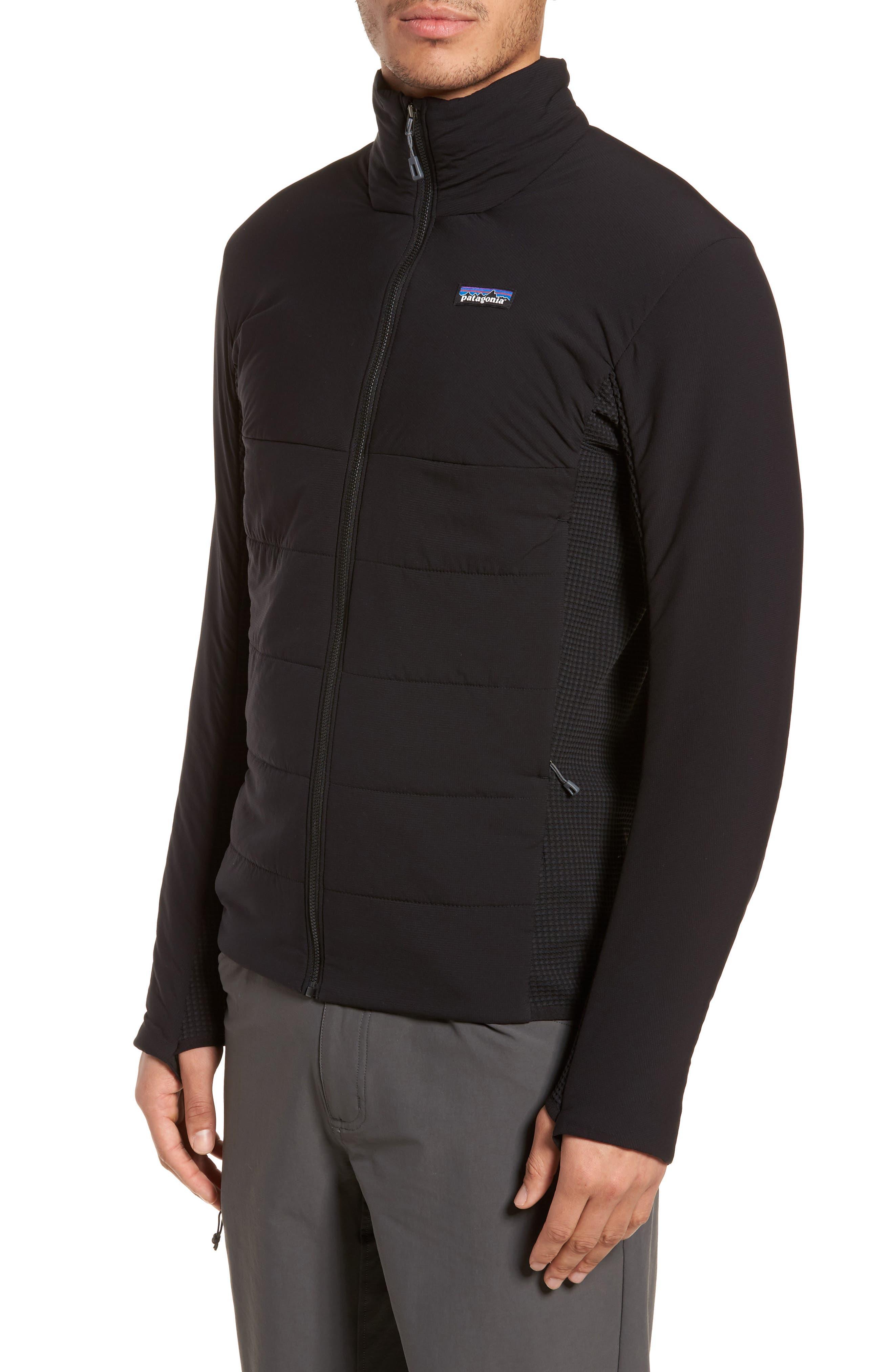 Nano-Air<sup>®</sup> Light Hybrid Jacket,                             Alternate thumbnail 4, color,                             002