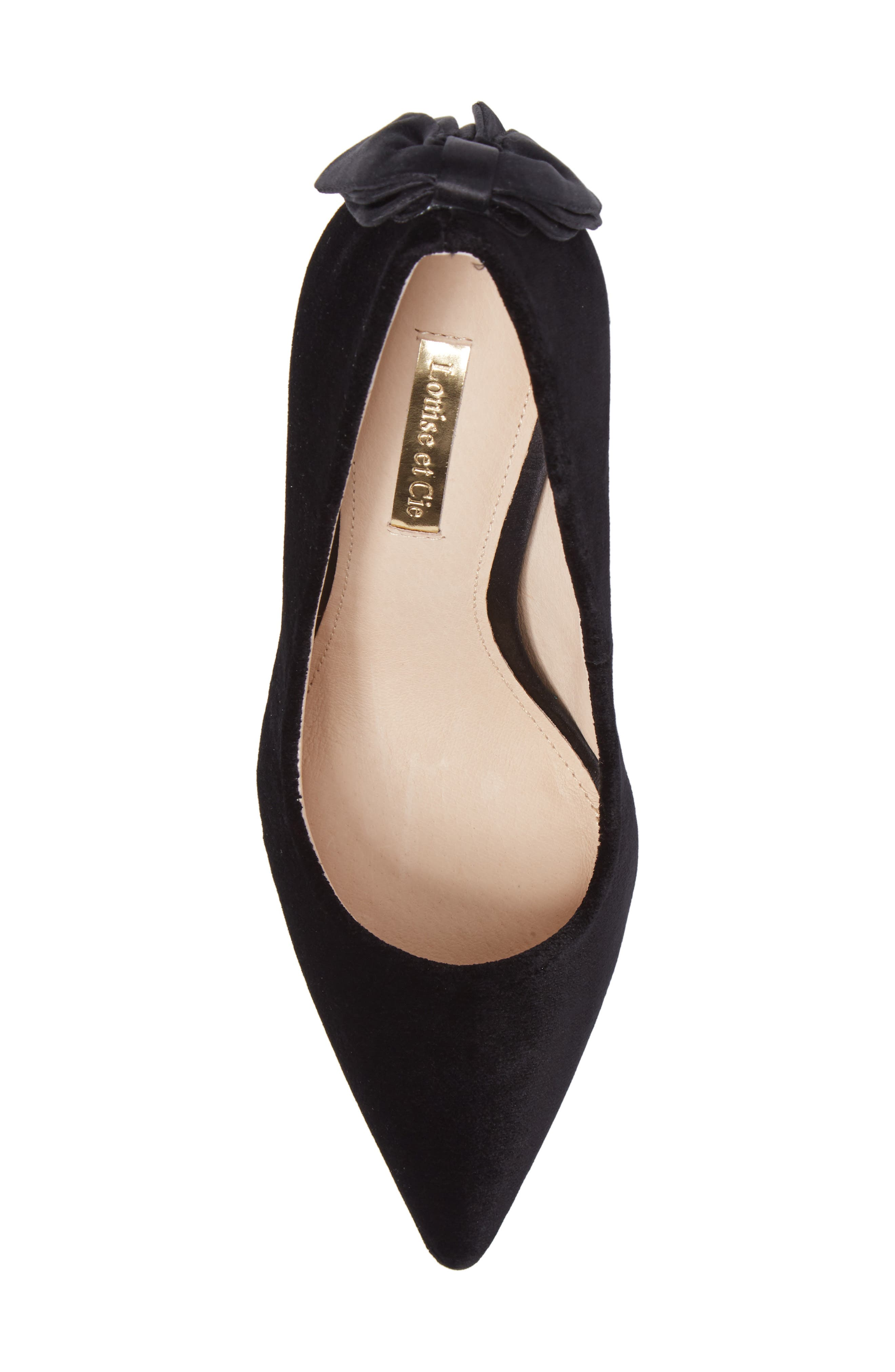 Josely Pointy Toe Pump,                             Alternate thumbnail 13, color,