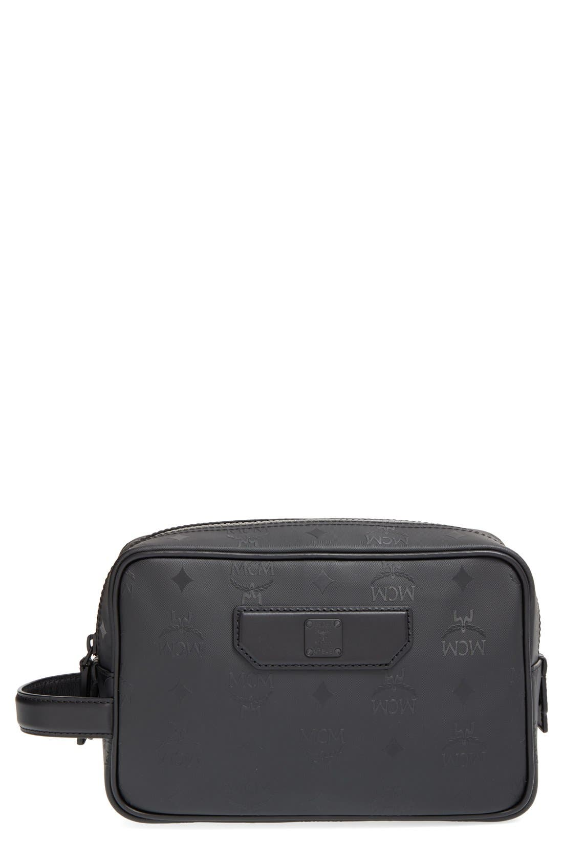 'Nomad' Travel Case,                         Main,                         color, 001