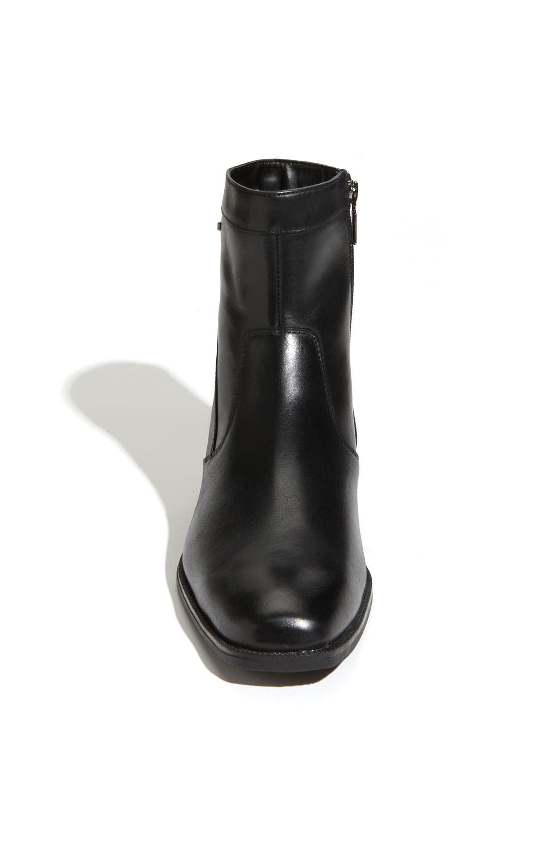 'Valerio' Waterproof Boot,                             Alternate thumbnail 7, color,