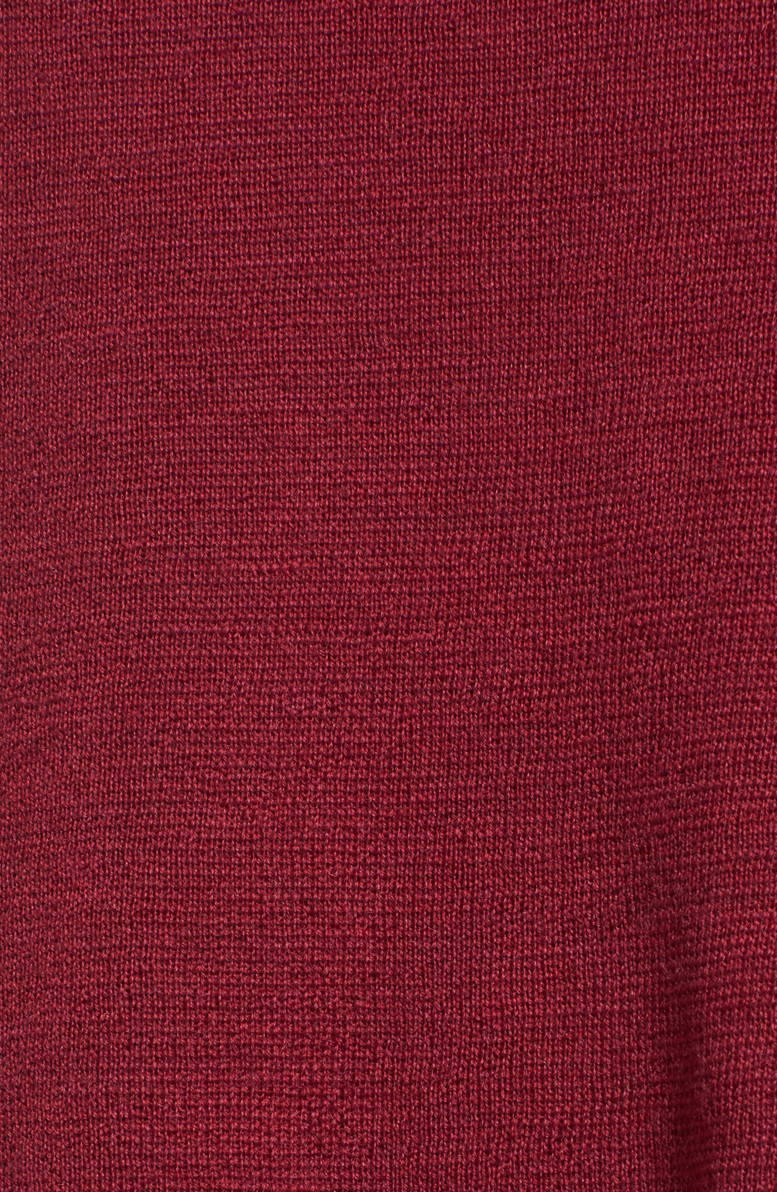 Merino Wool Sweater Dress,                             Alternate thumbnail 20, color,